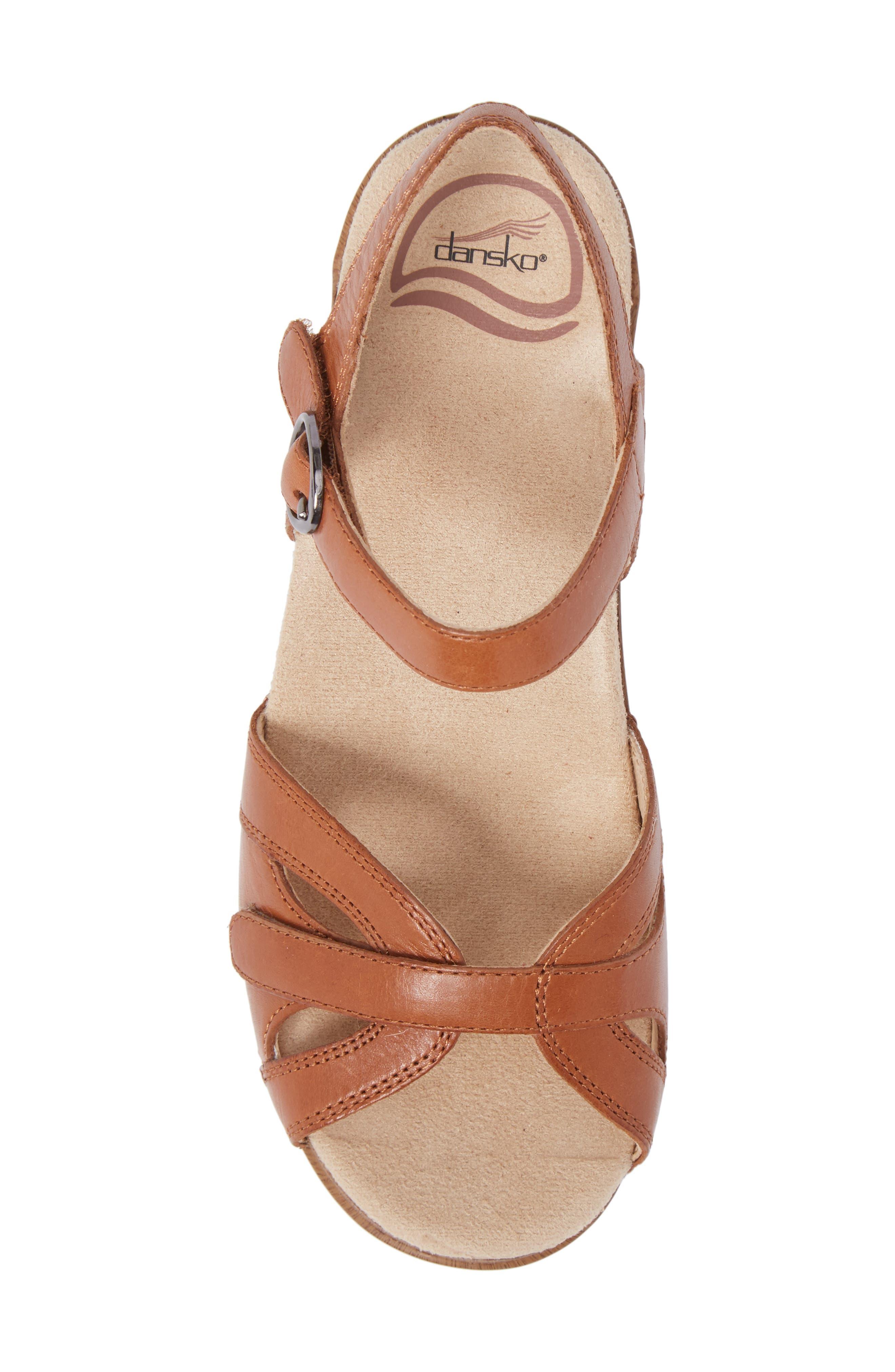 Alternate Image 5  - Dansko Season Sandal (Women)