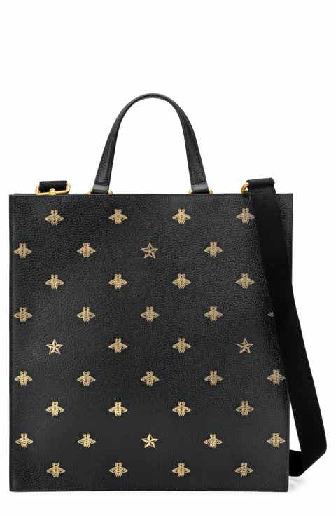 Gucci GG Supreme Leather Tote Cheap Price - Free catering invoice template gucci outlet store online