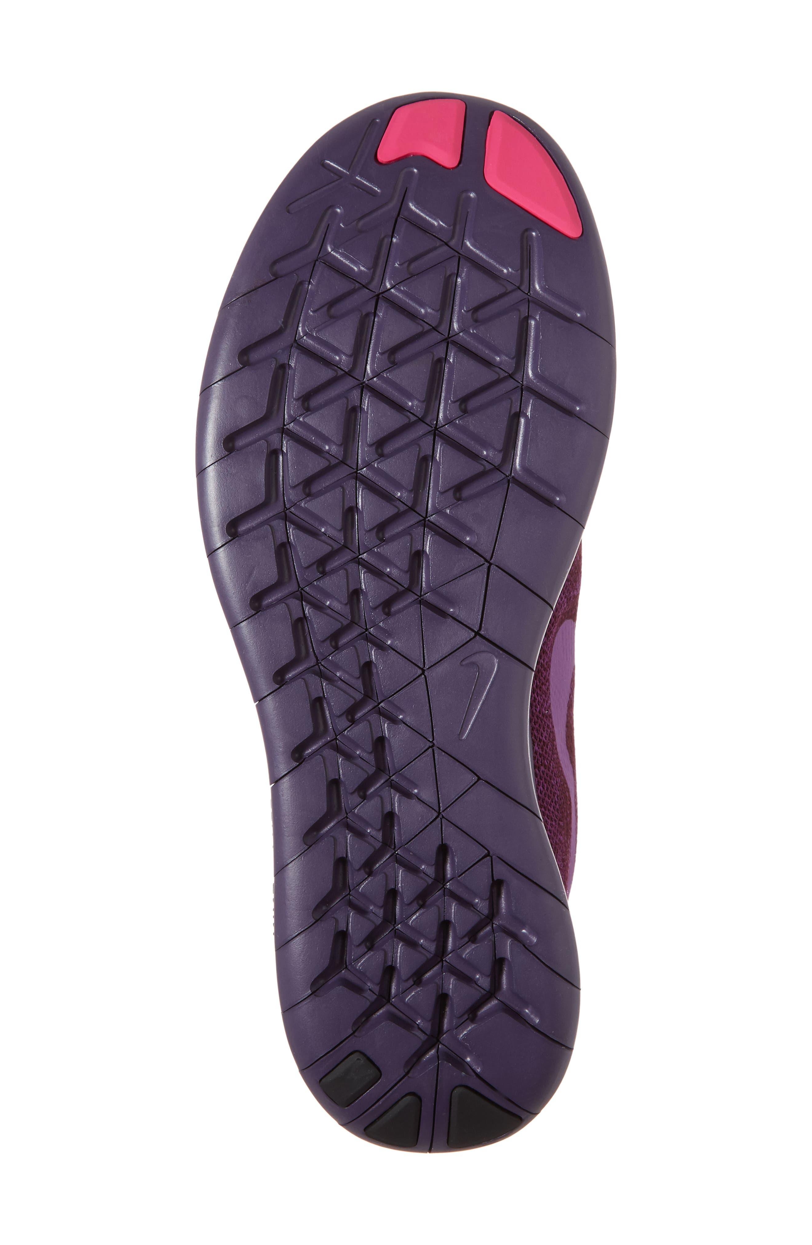Alternate Image 6  - Nike Free RN 2 Running Shoe (Women)