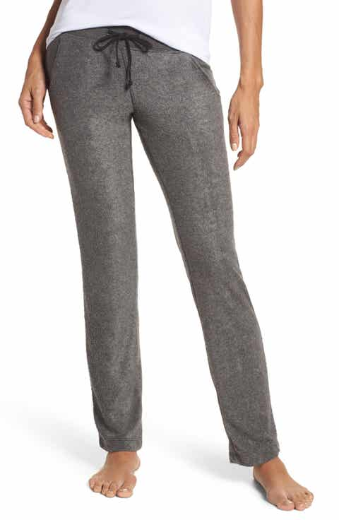 LOVE+GRACE Debbi Fleece Lounge Pants