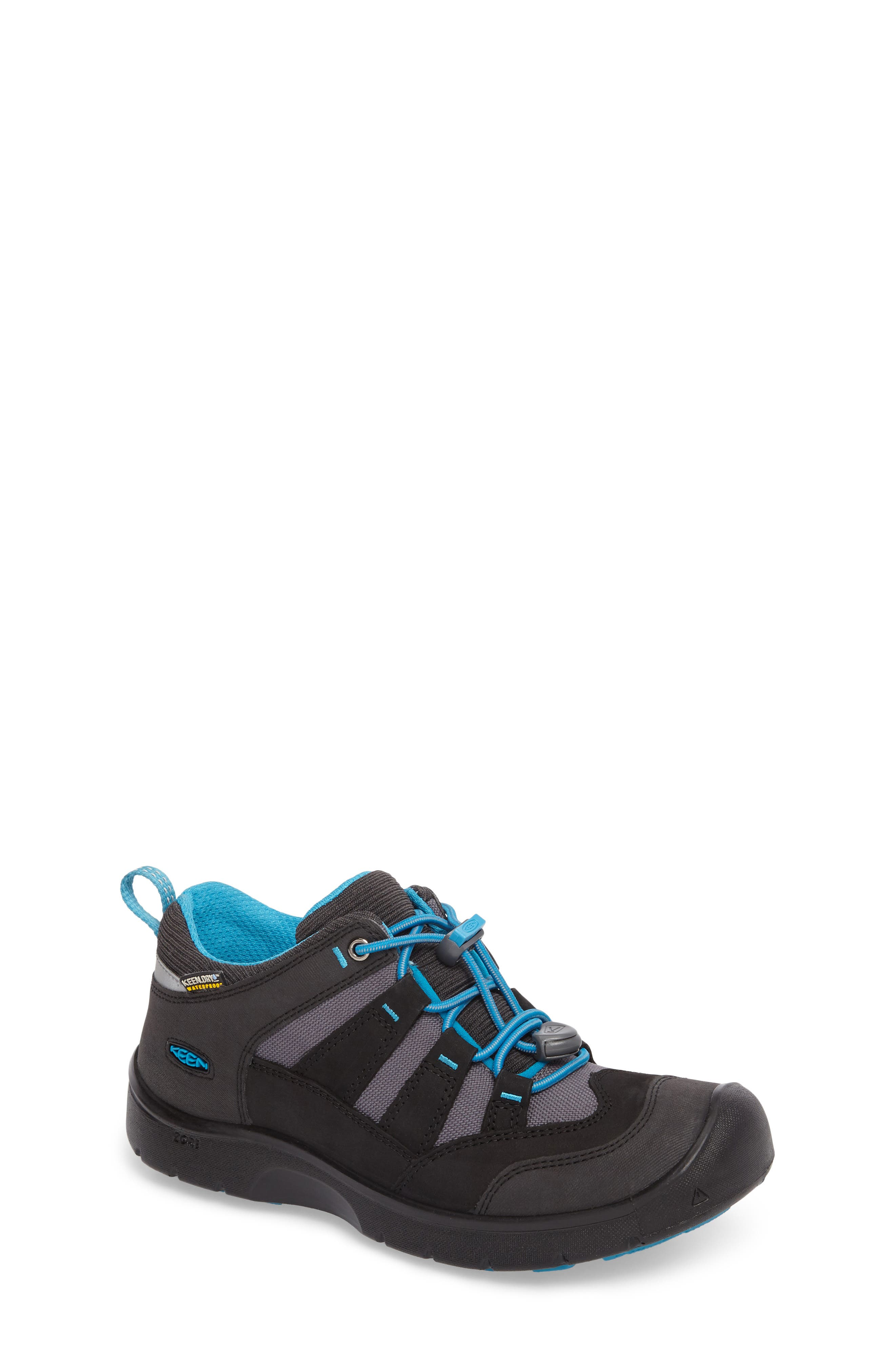 Keen Hikeport Waterproof Sneaker (Toddler, Little Kid & Big Kid)