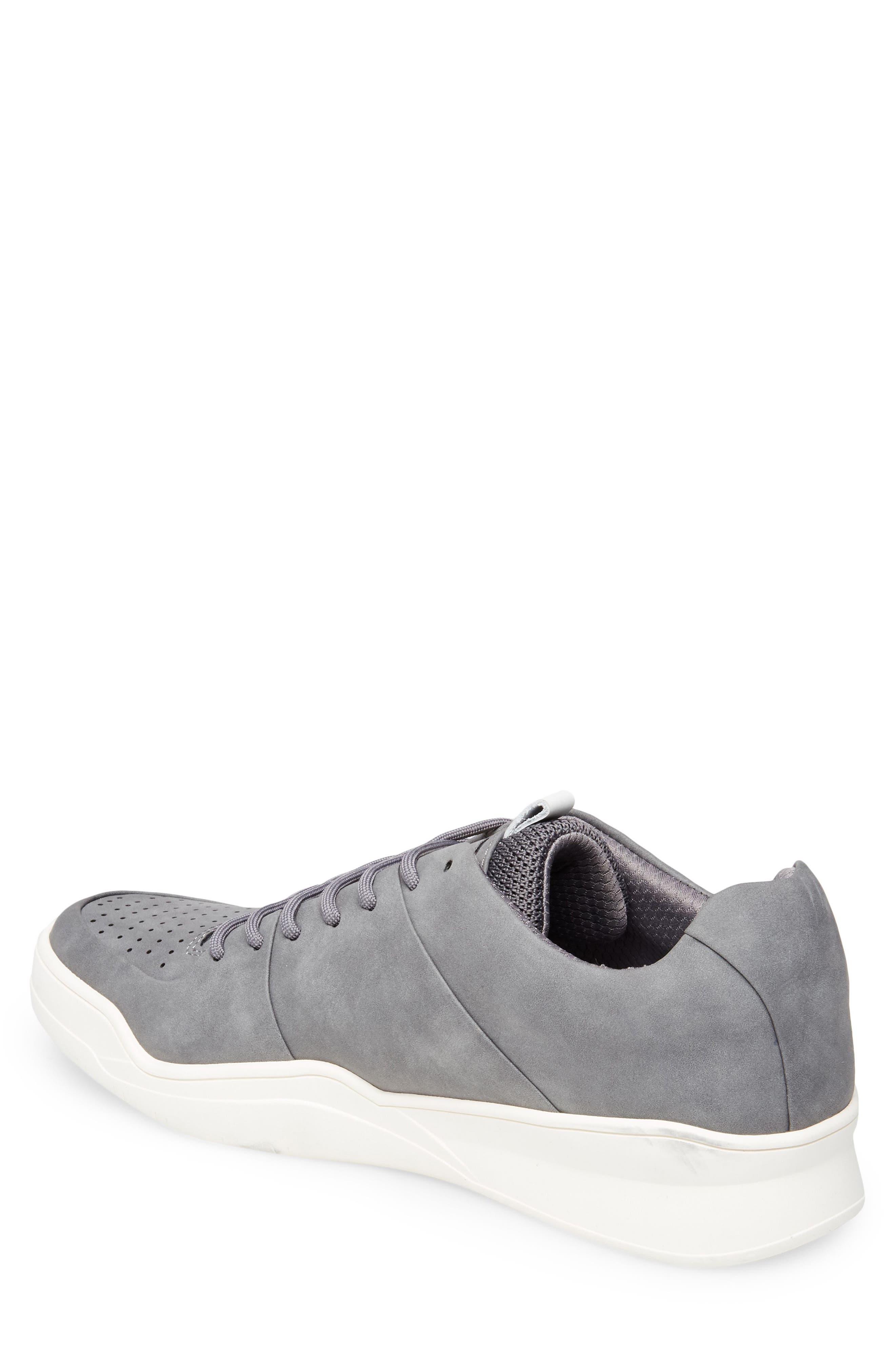 Vantage Sneaker,                             Alternate thumbnail 2, color,                             Grey