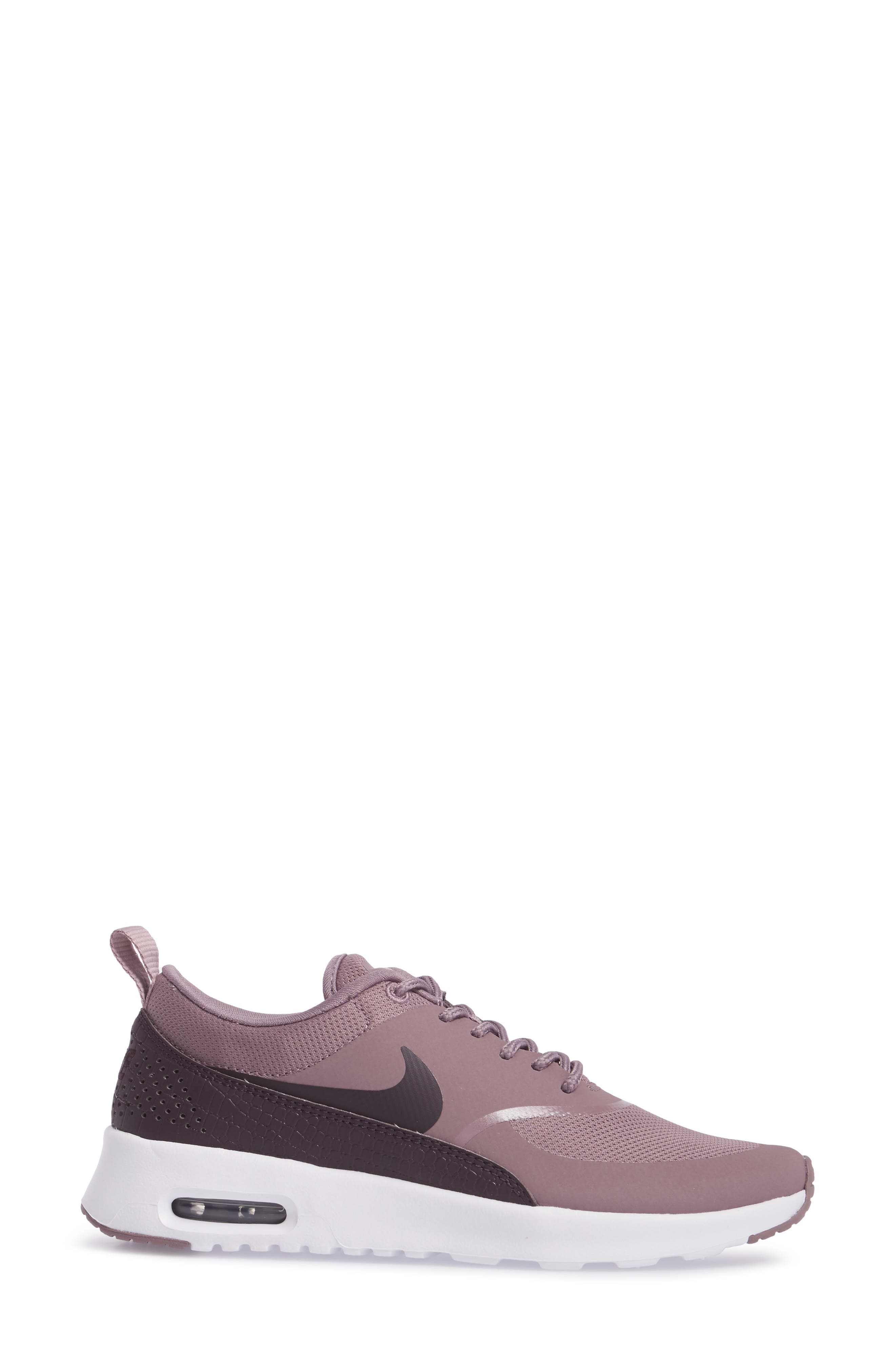 Alternate Image 3  - Nike Air Max Thea Sneaker (Women)