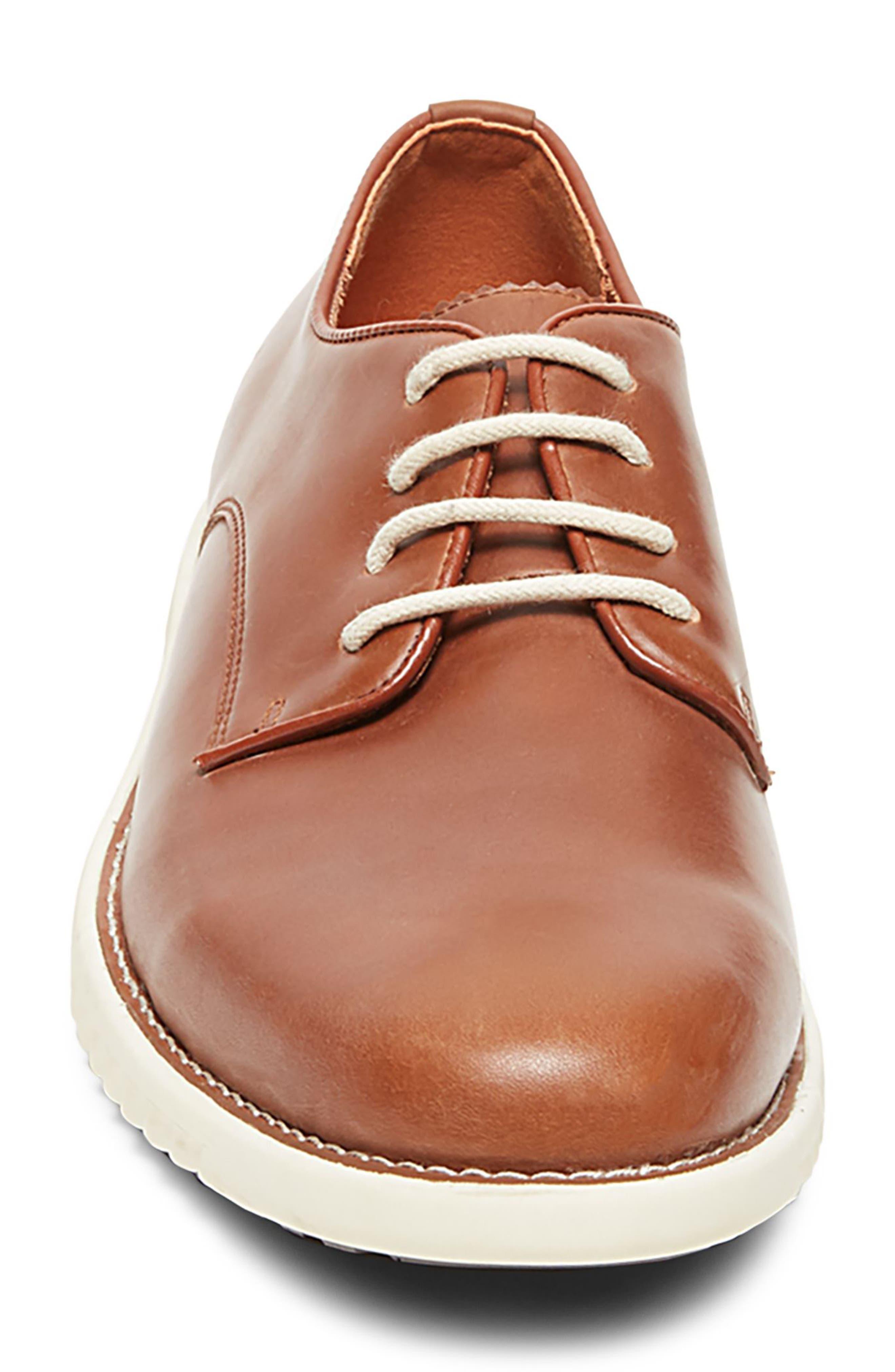Vance Sneaker,                             Alternate thumbnail 4, color,                             Tan