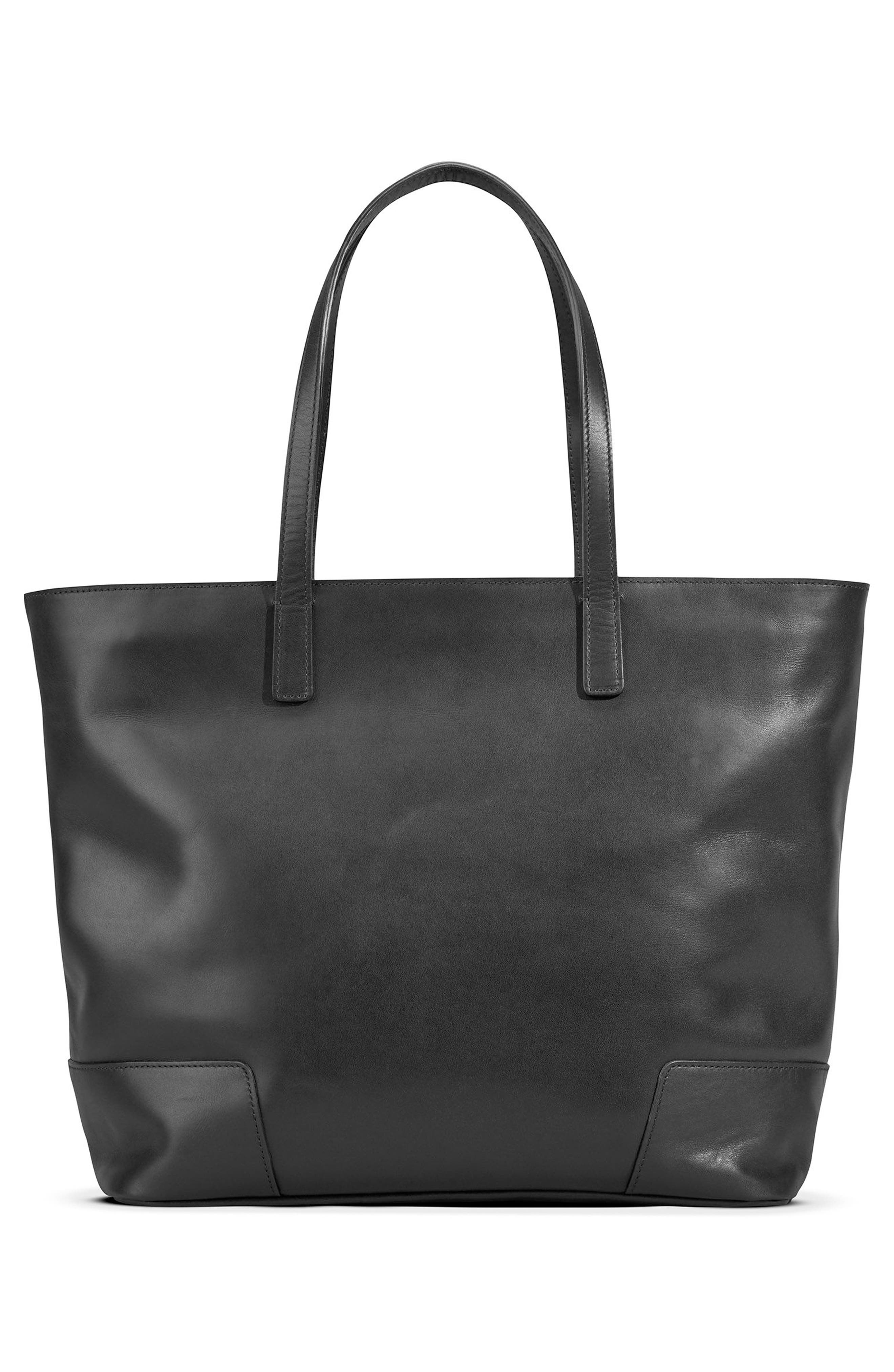 Alternate Image 4  - Shinola Leather Tote