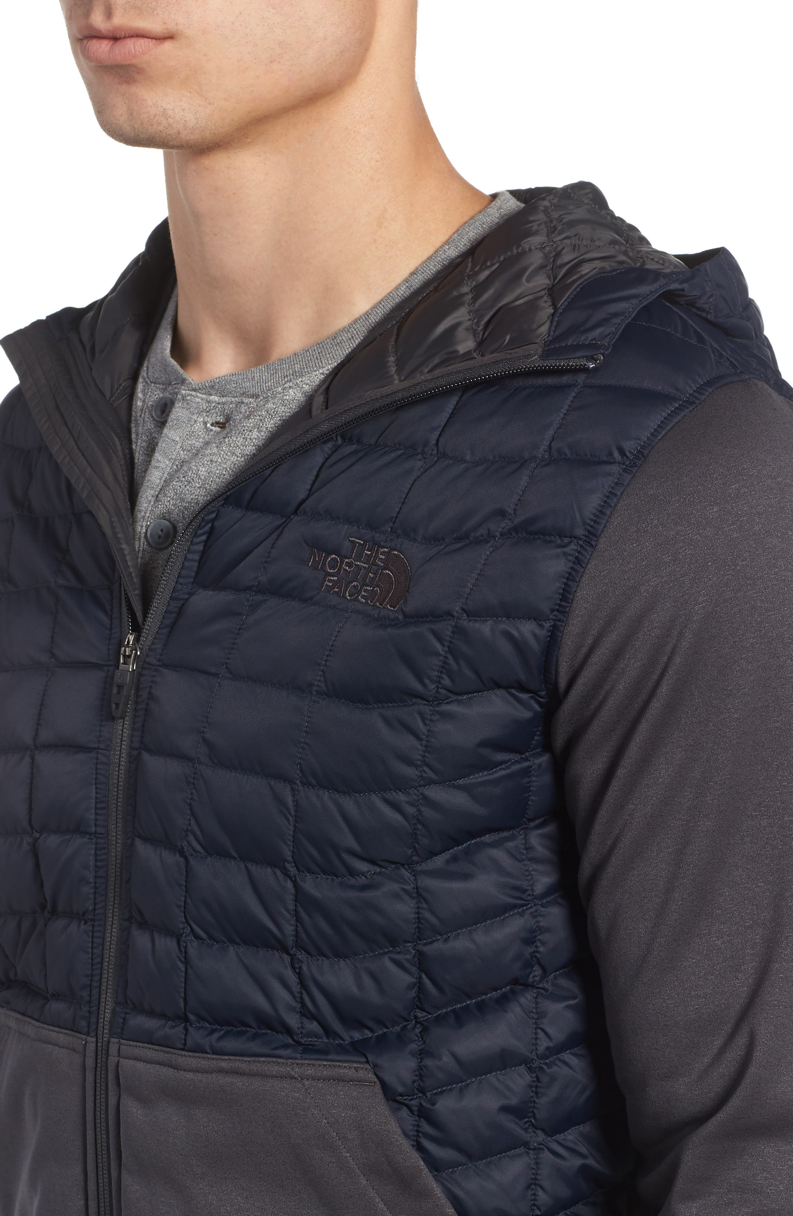 Alternate Image 4  - The North Face 'Kilowatt' ThermoBall PrimaLoft® Hooded Jacket