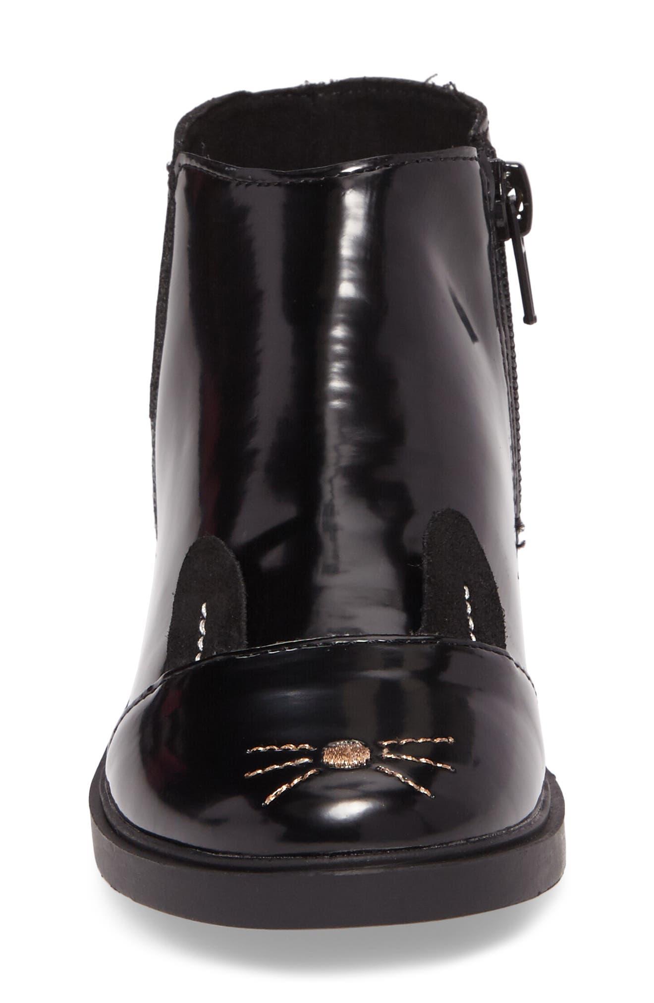 Alternate Image 4  - Tucker + Tate Bunny Boot (Walker & Toddler)