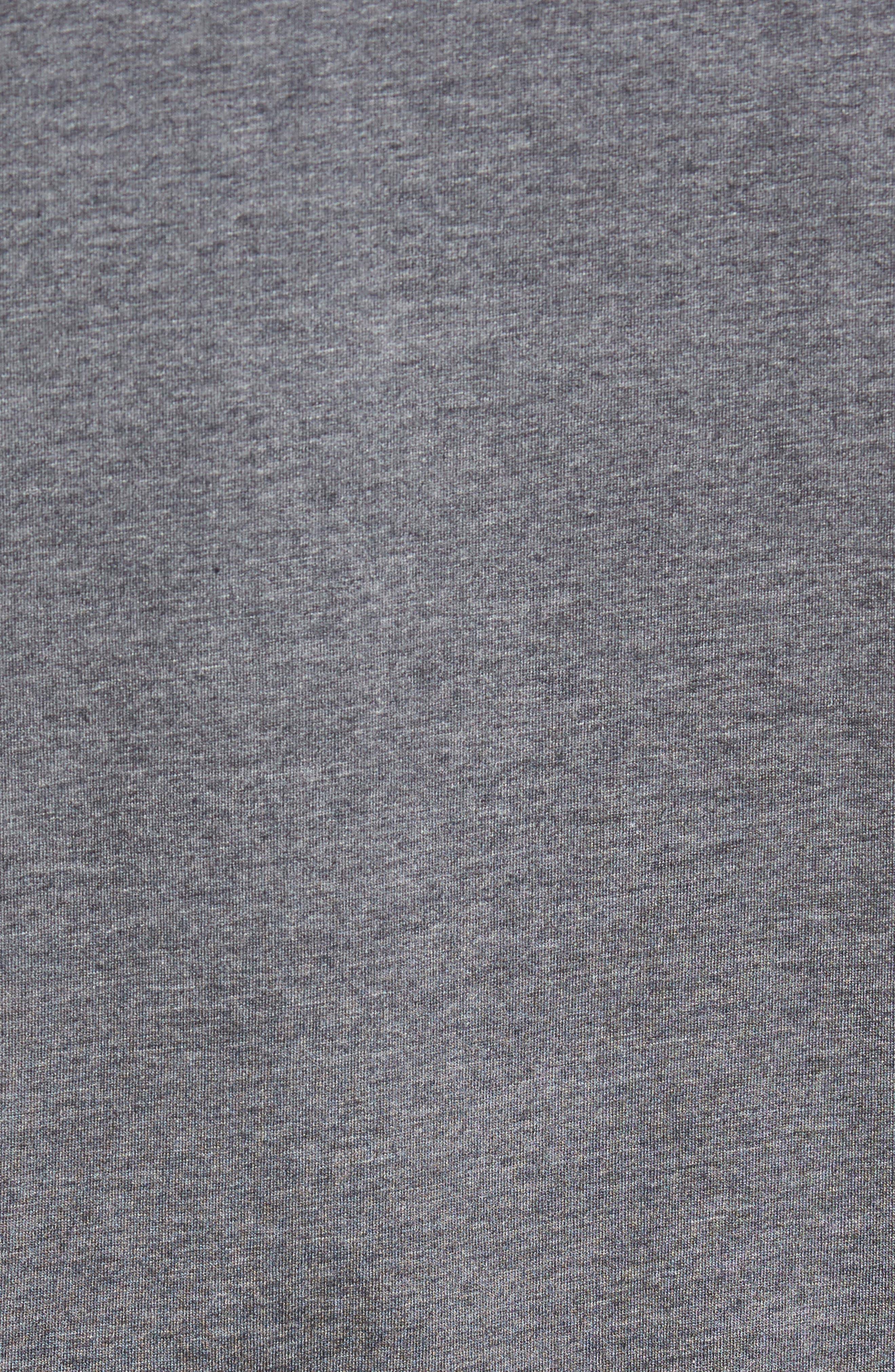 Alternate Image 5  - tasc Performance Carrollton Regular Fit Pullover Hoodie