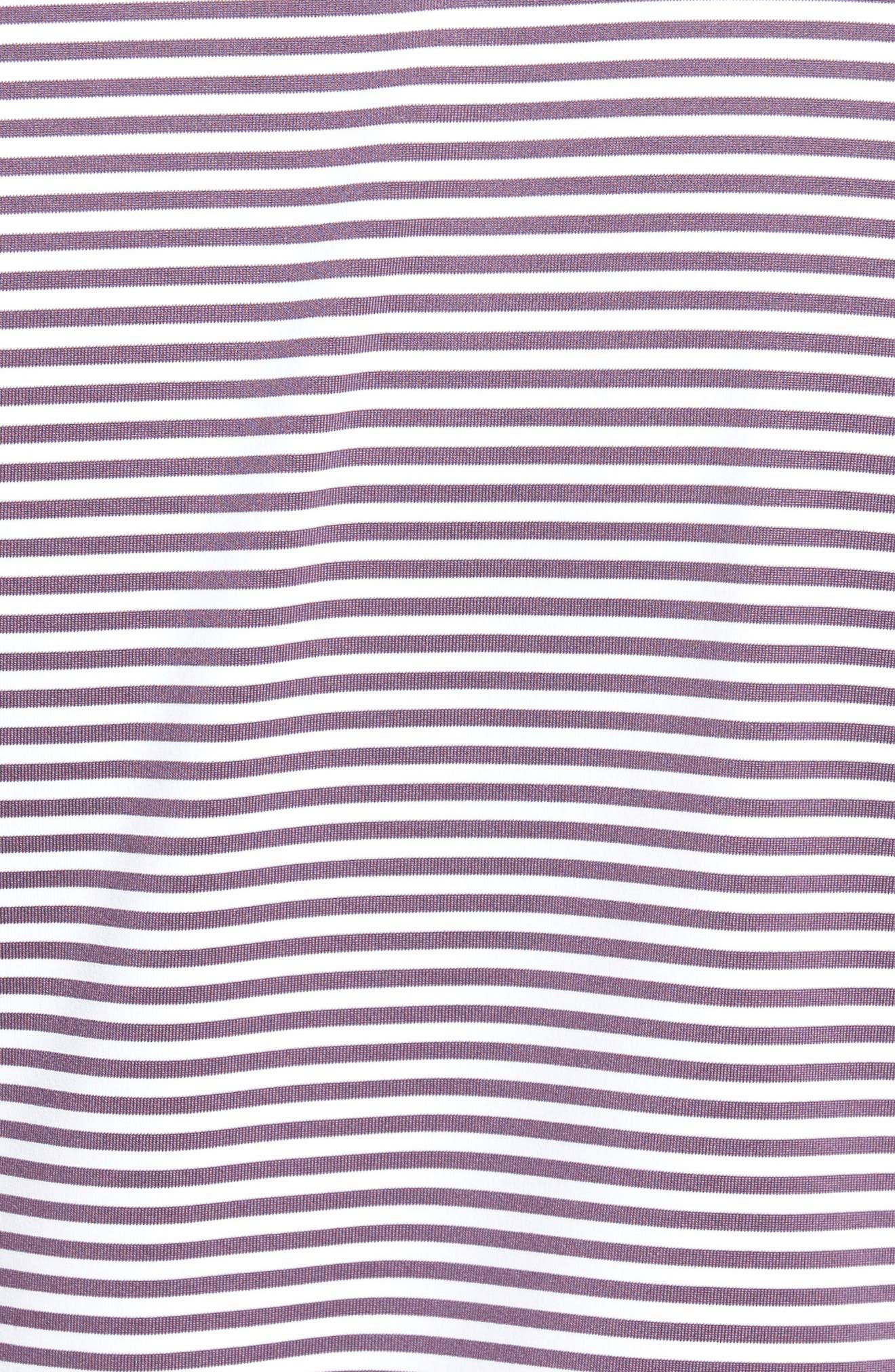 Alternate Image 5  - Bobby Jones XH20 Ranger Stripe Polo