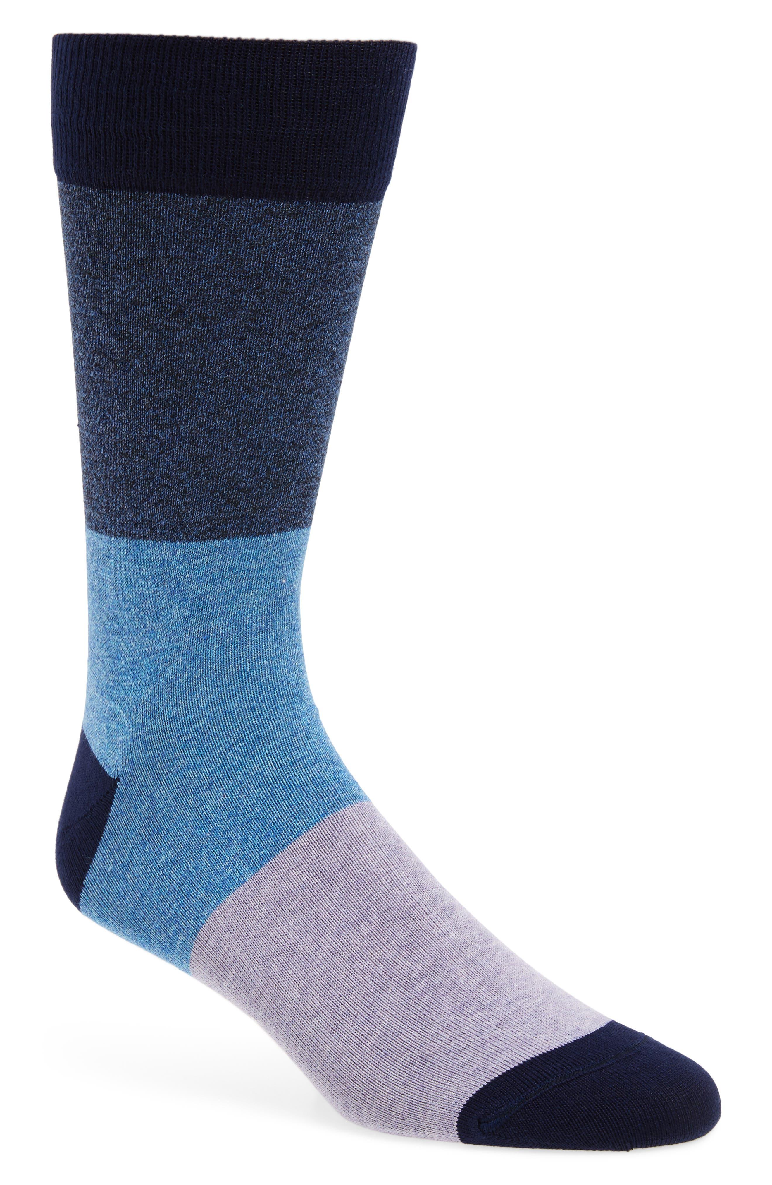 Paul Smith Colorblock Socks