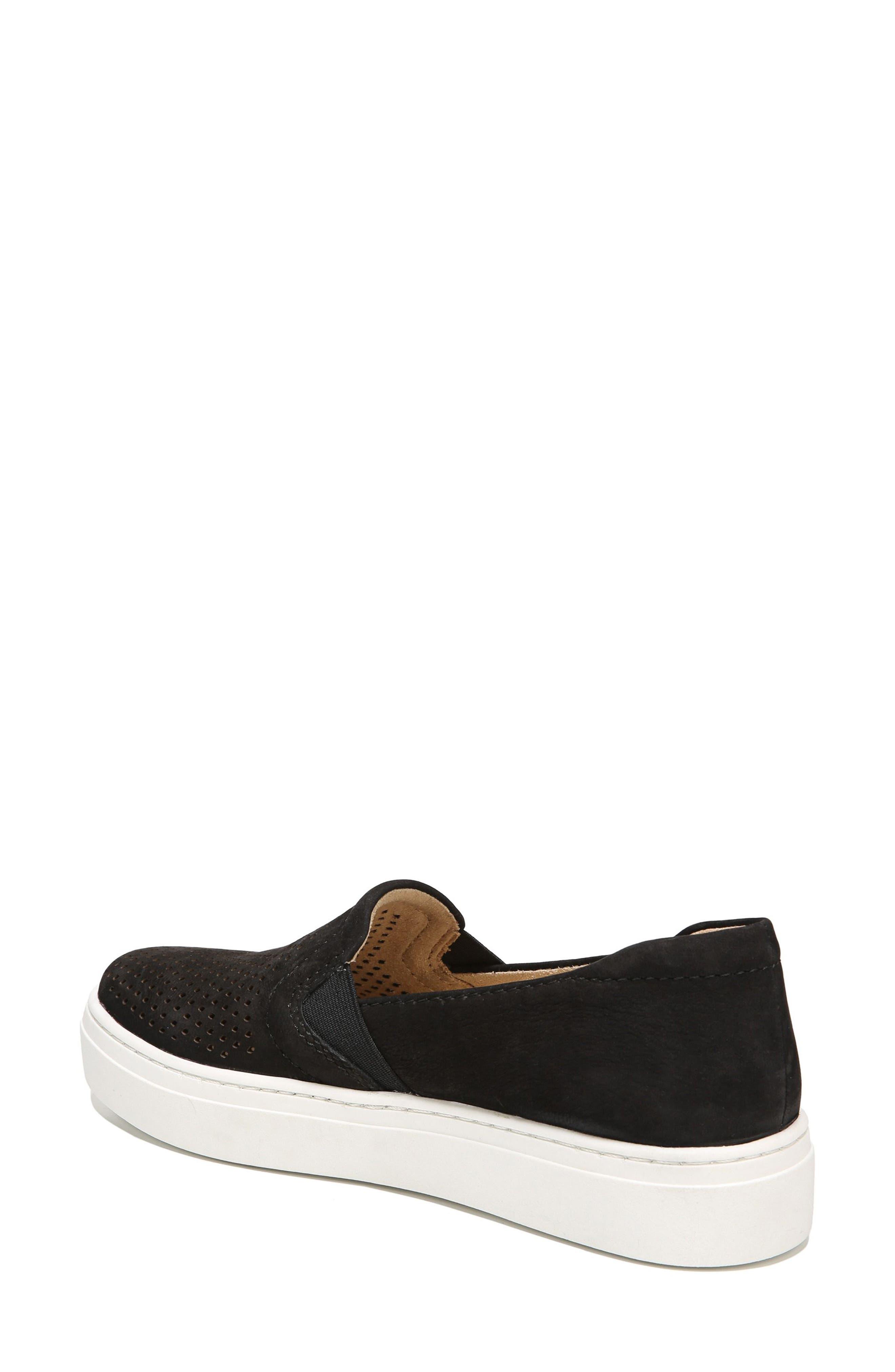 Alternate Image 2  - Naturalizer Carly Slip-On Sneaker (Women)