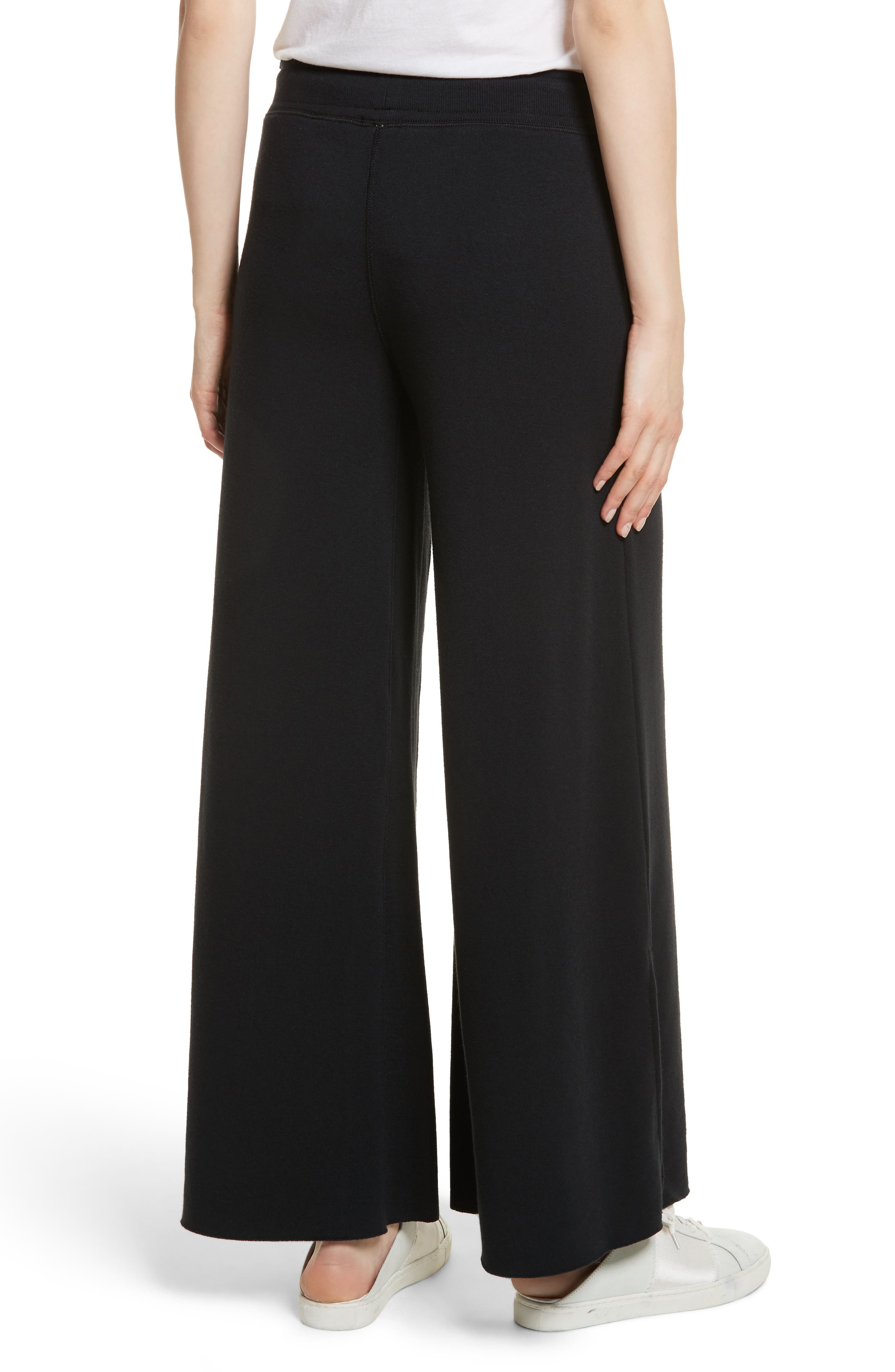Alternate Image 2  - Free People Double Axel Jogger Pants