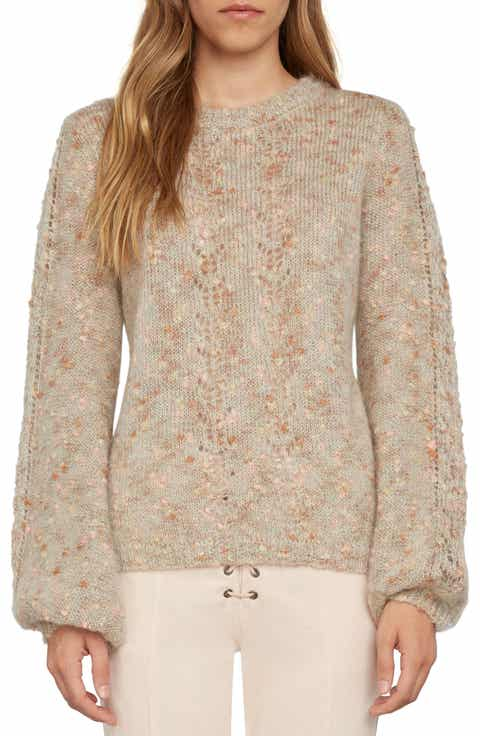 Willow & Clay Tie Back Sweater