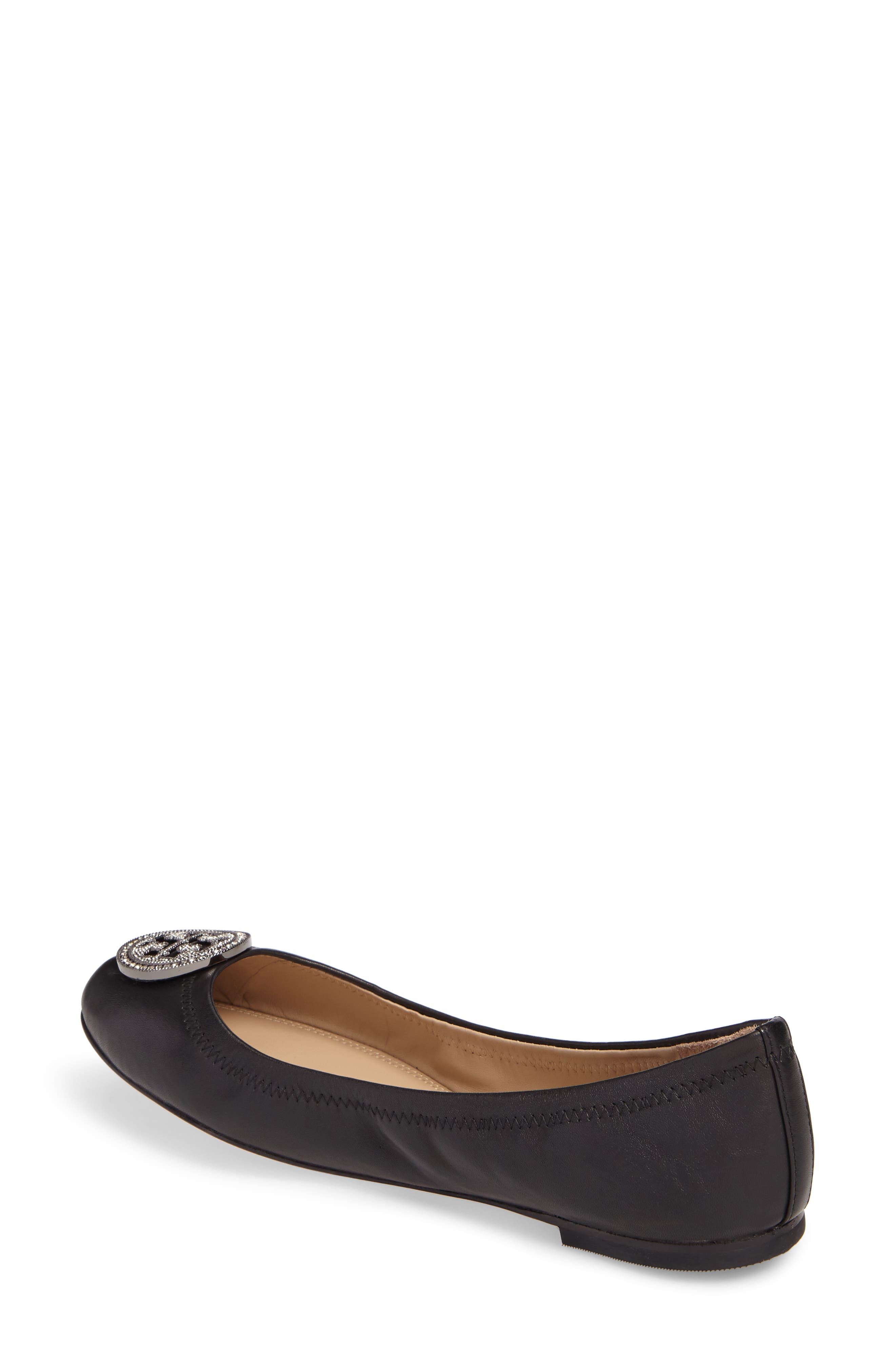Alternate Image 2  - Tory Burch Liana Ballet Flat (Women)