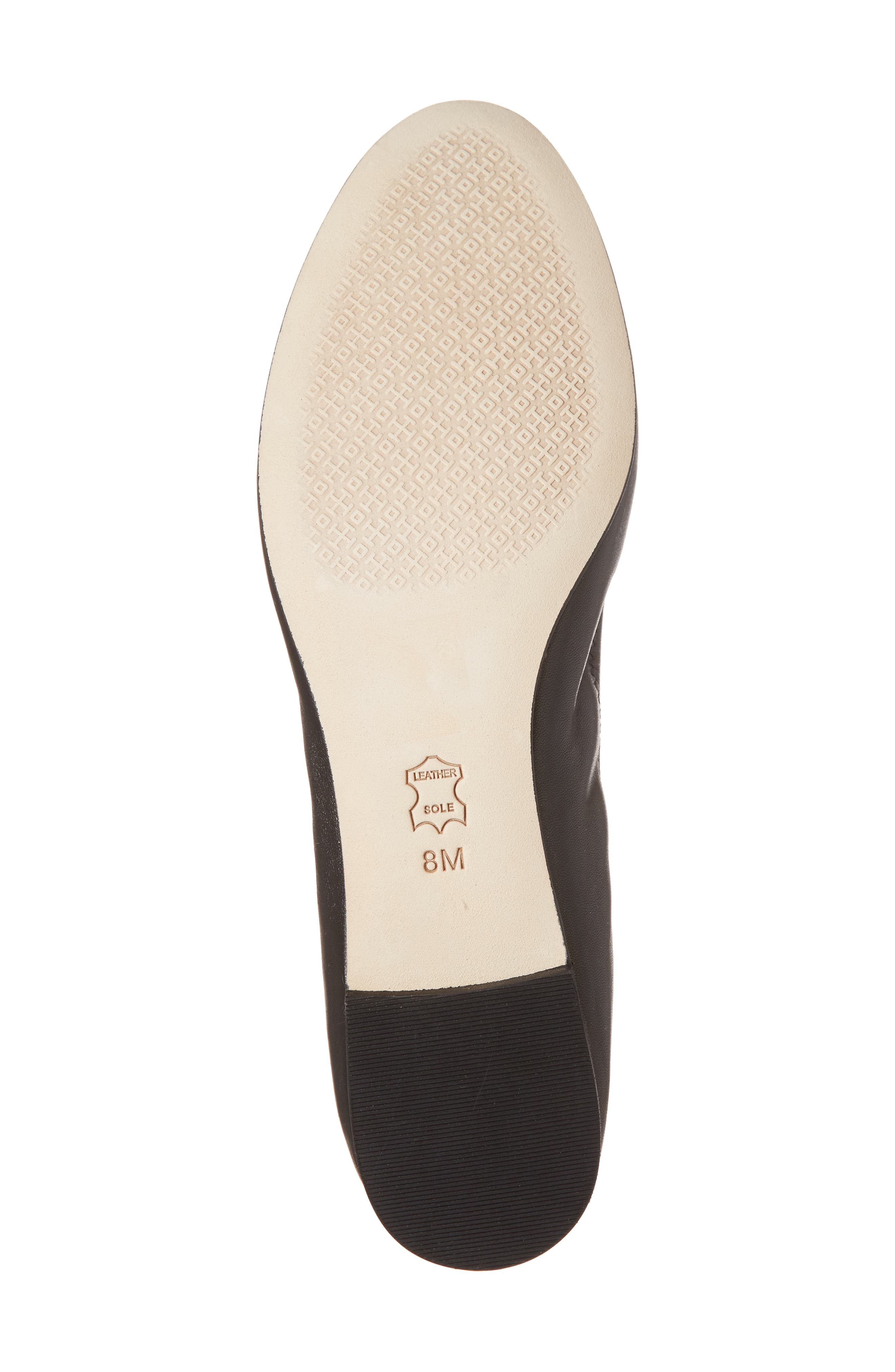 Alternate Image 6  - Tory Burch Liana Ballet Flat (Women)