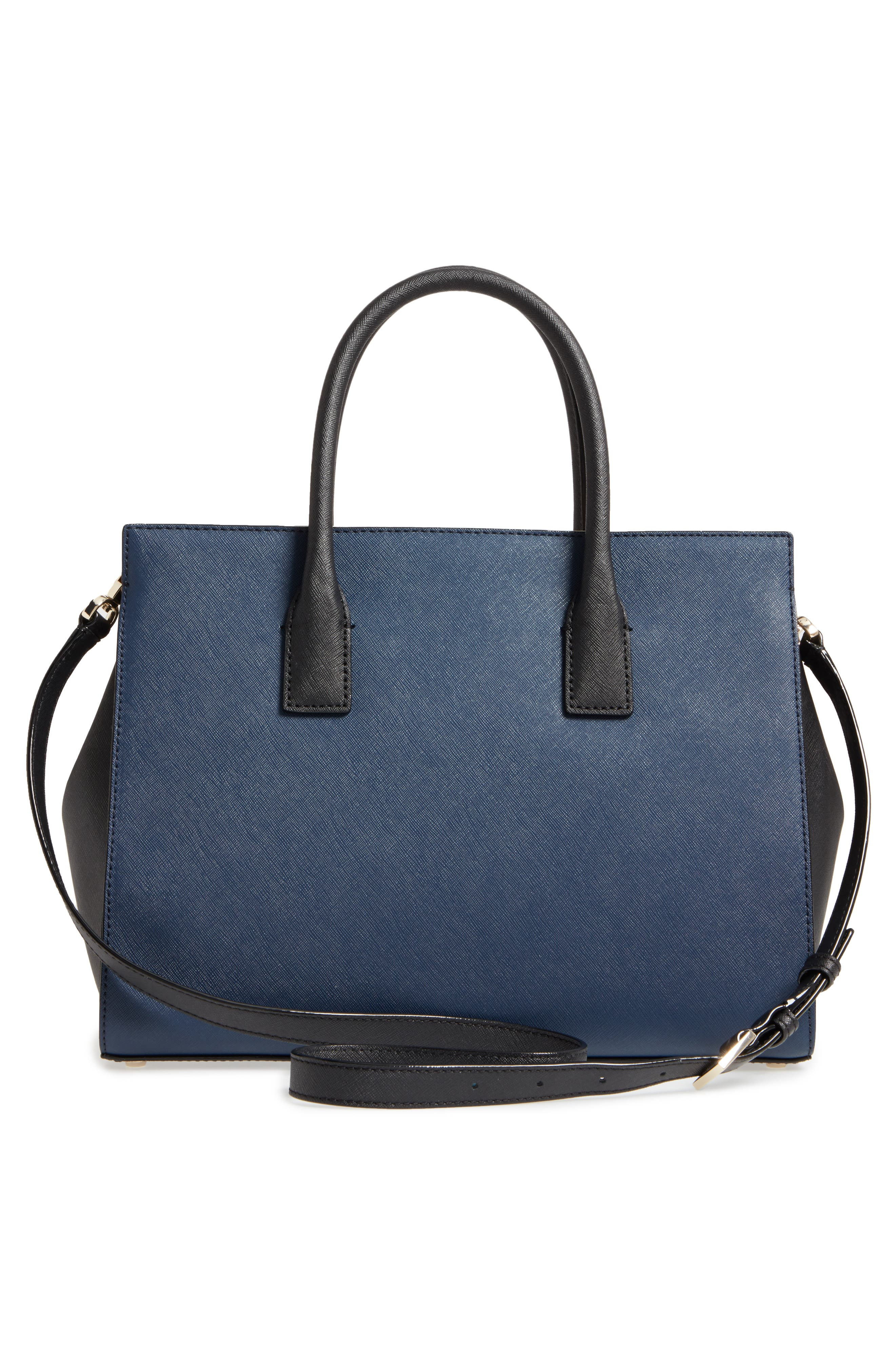 Alternate Image 3  - kate spade new york cameron street - candace leather satchel