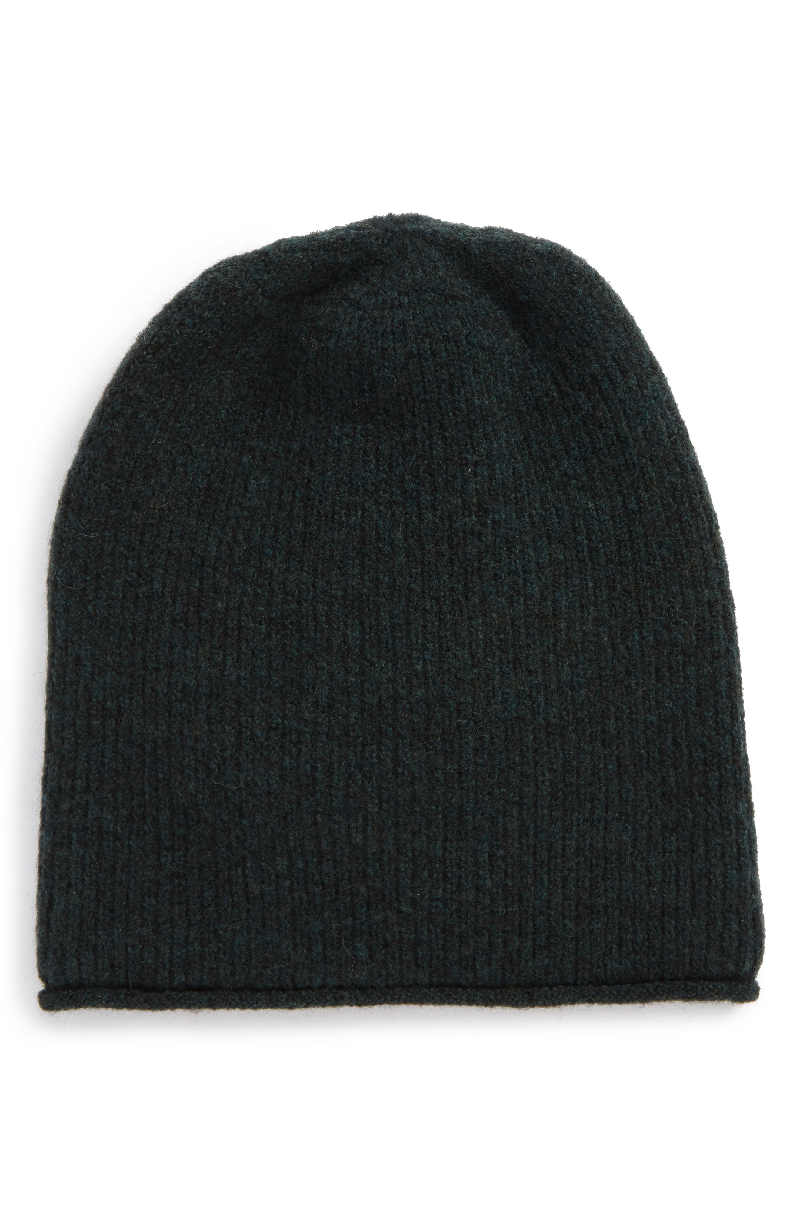 Alternate Image 1 Selected - Madewell Ryder Beanie