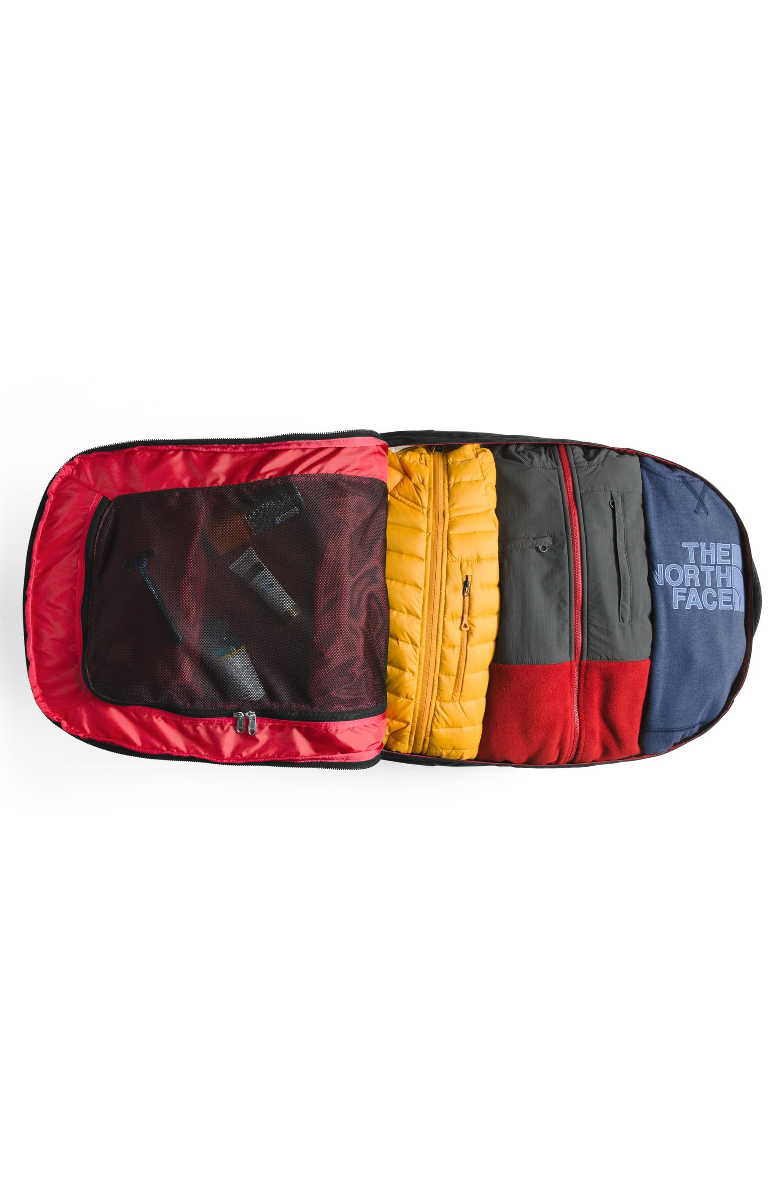 Alternate Image 3  - The North Face Long Haul 26-Inch Rolling Duffel Bag