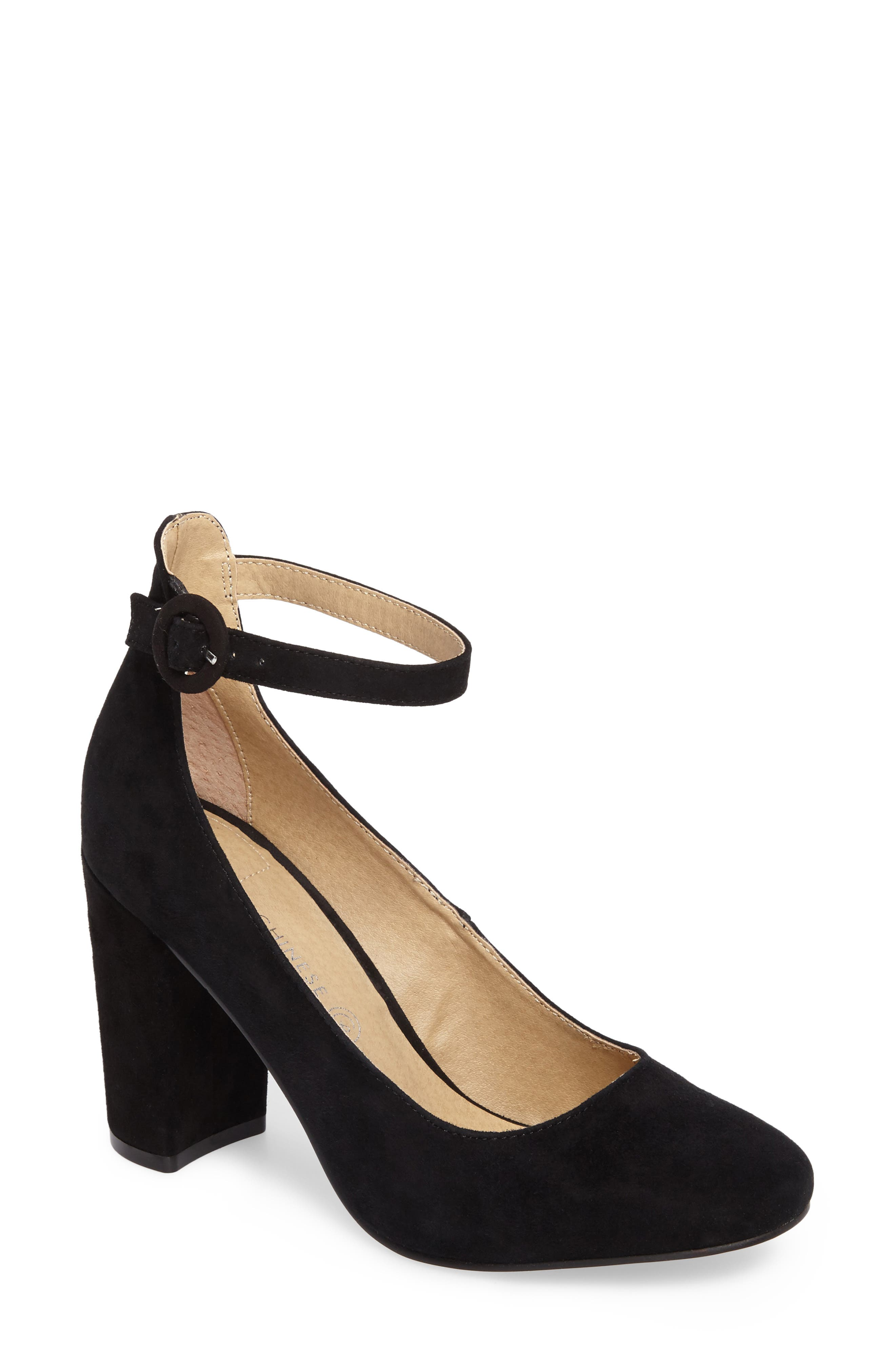 Chinese Laundry Veronika Pump (Women)