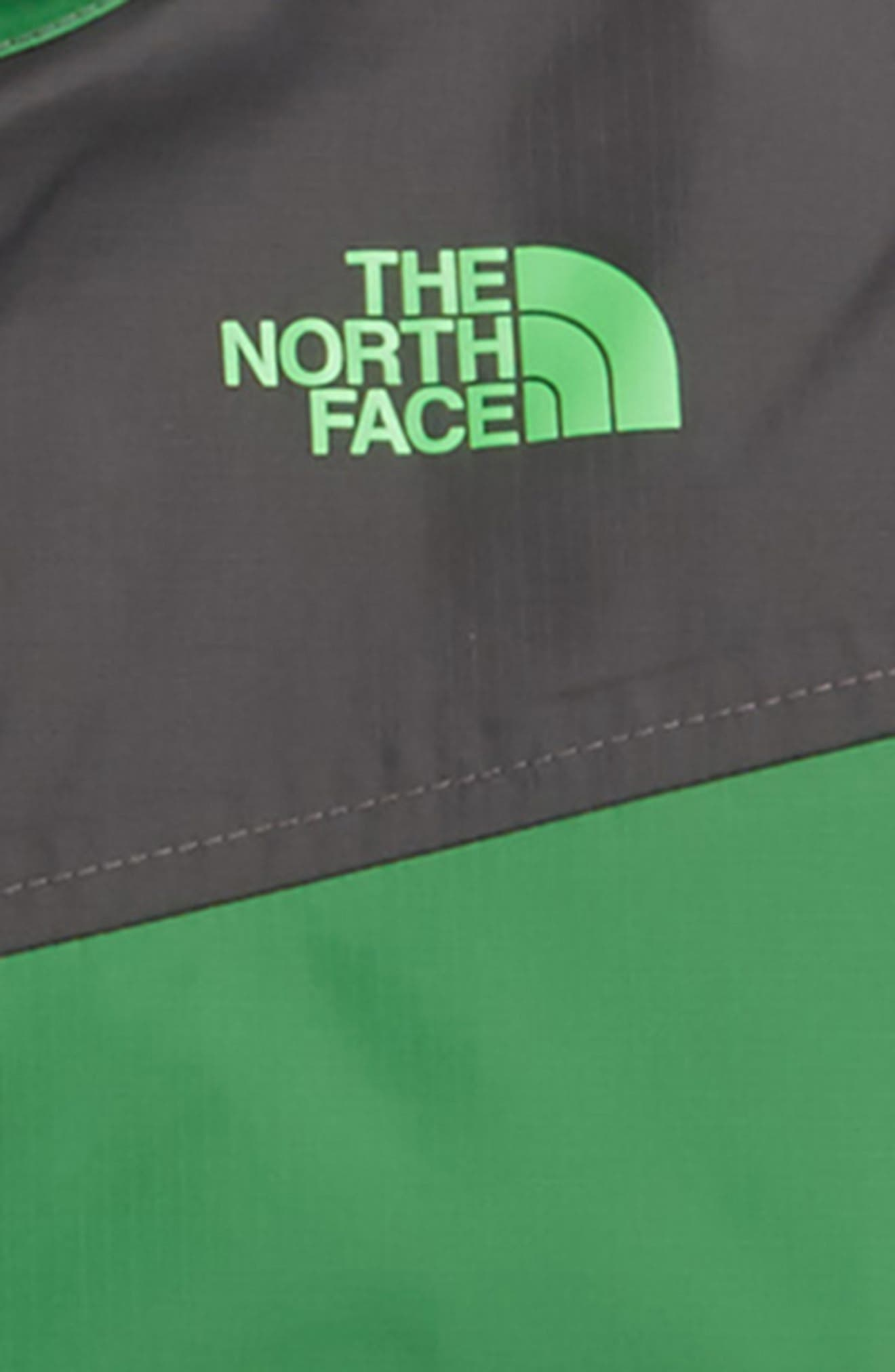Alternate Image 2  - The North Face East Ridge Triclimate® Waterproof 3-in-1 Jacket (Big Boys)