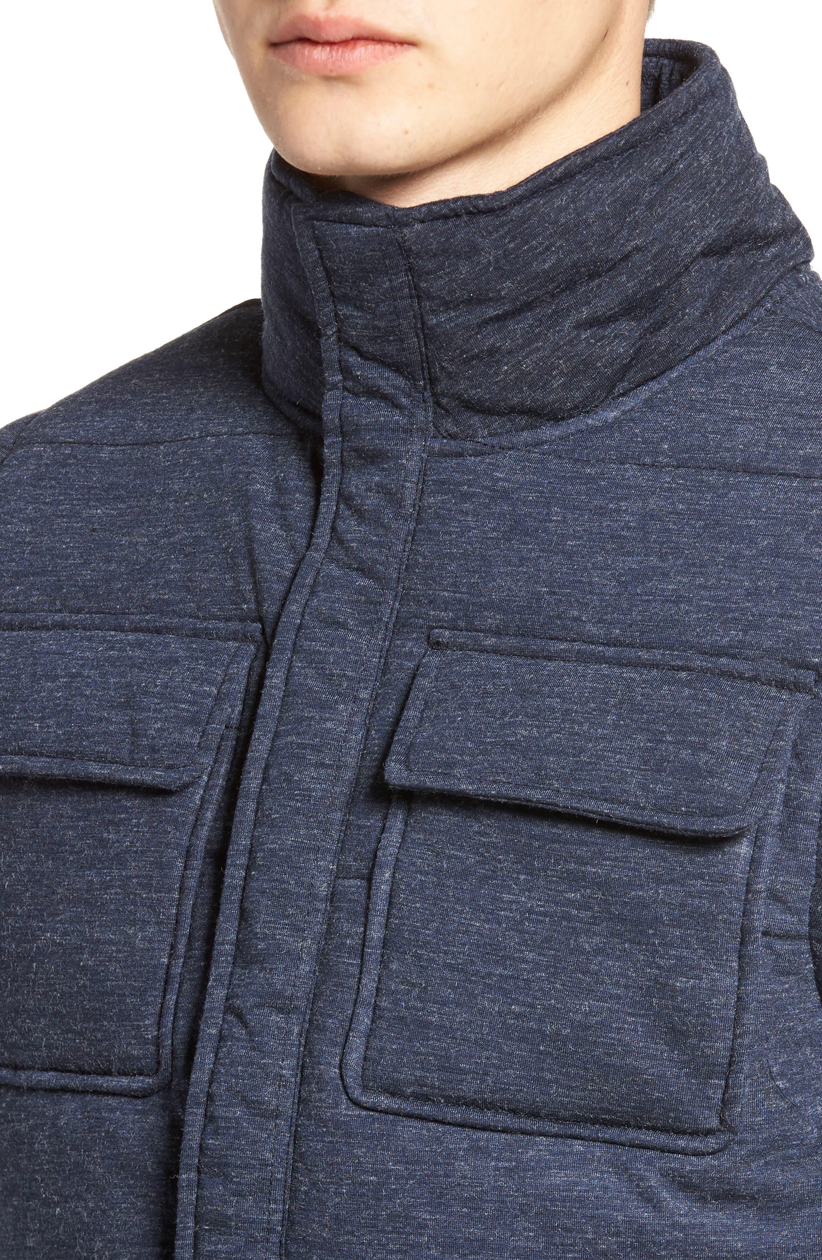Alternate Image 4  - Tunellus Four-Pocket Vest