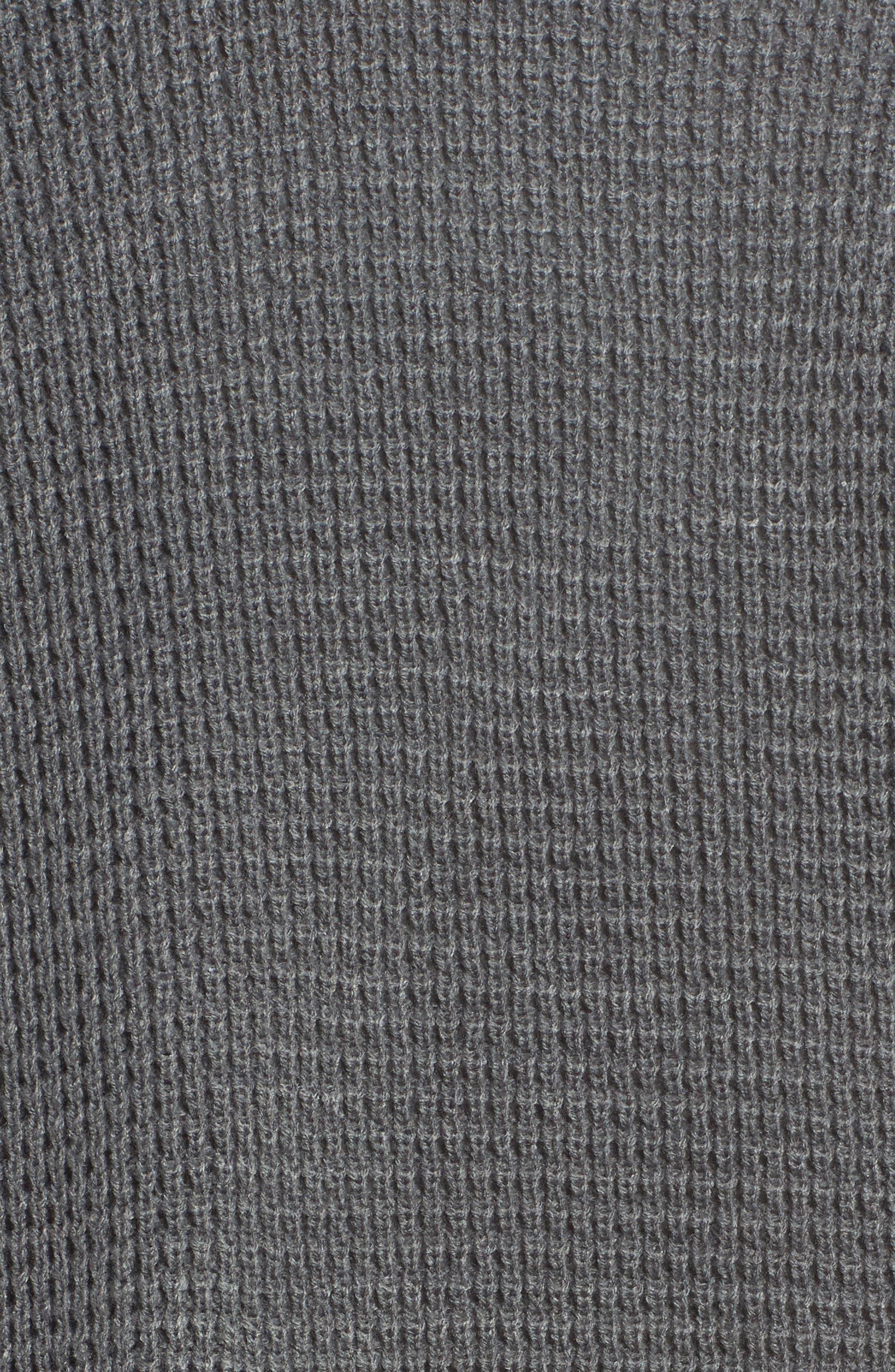 Alternate Image 6  - Chelsea28 Long Cardigan