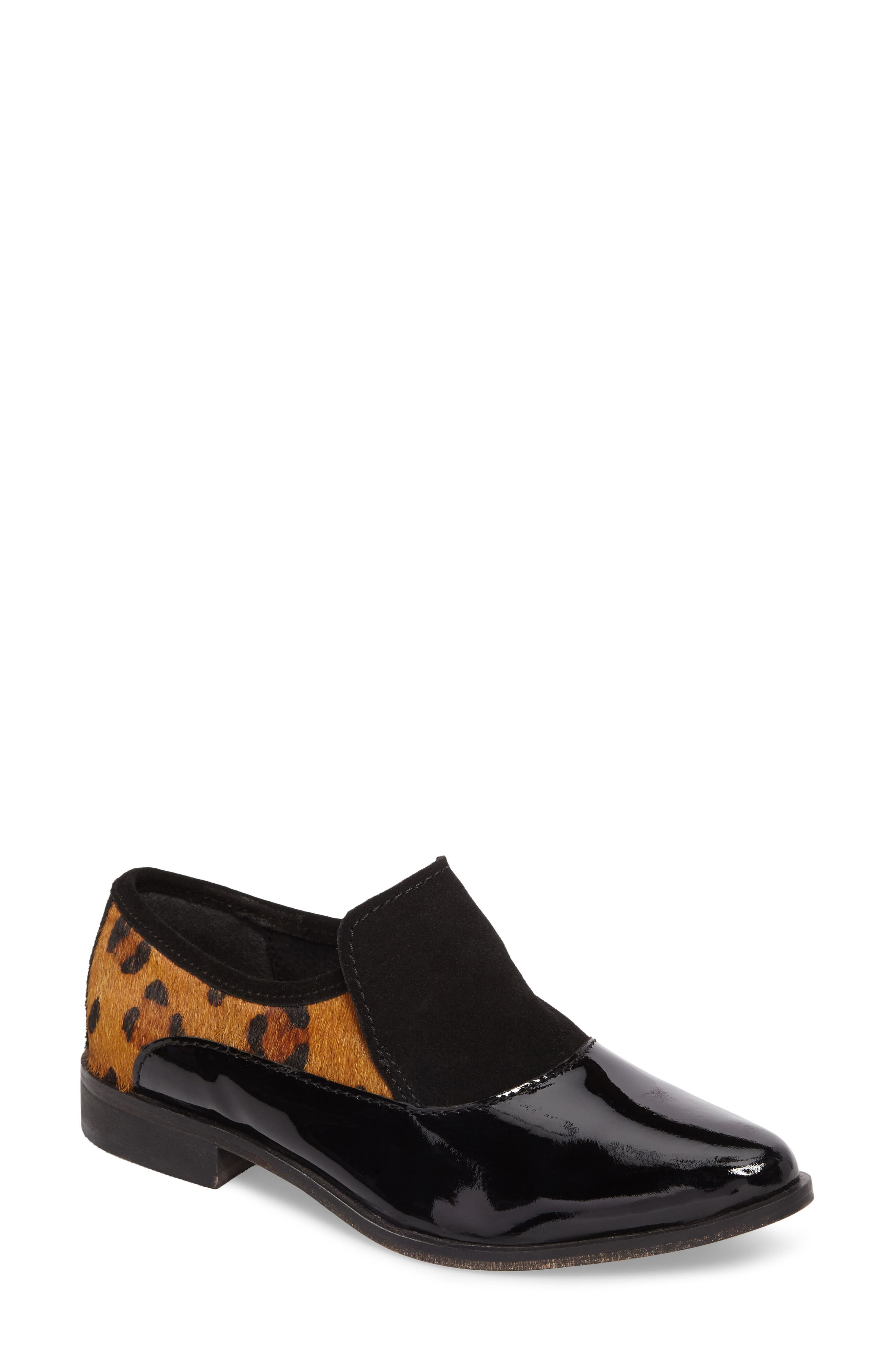 Alternate Image 1 Selected - Free People Brady Loafer
