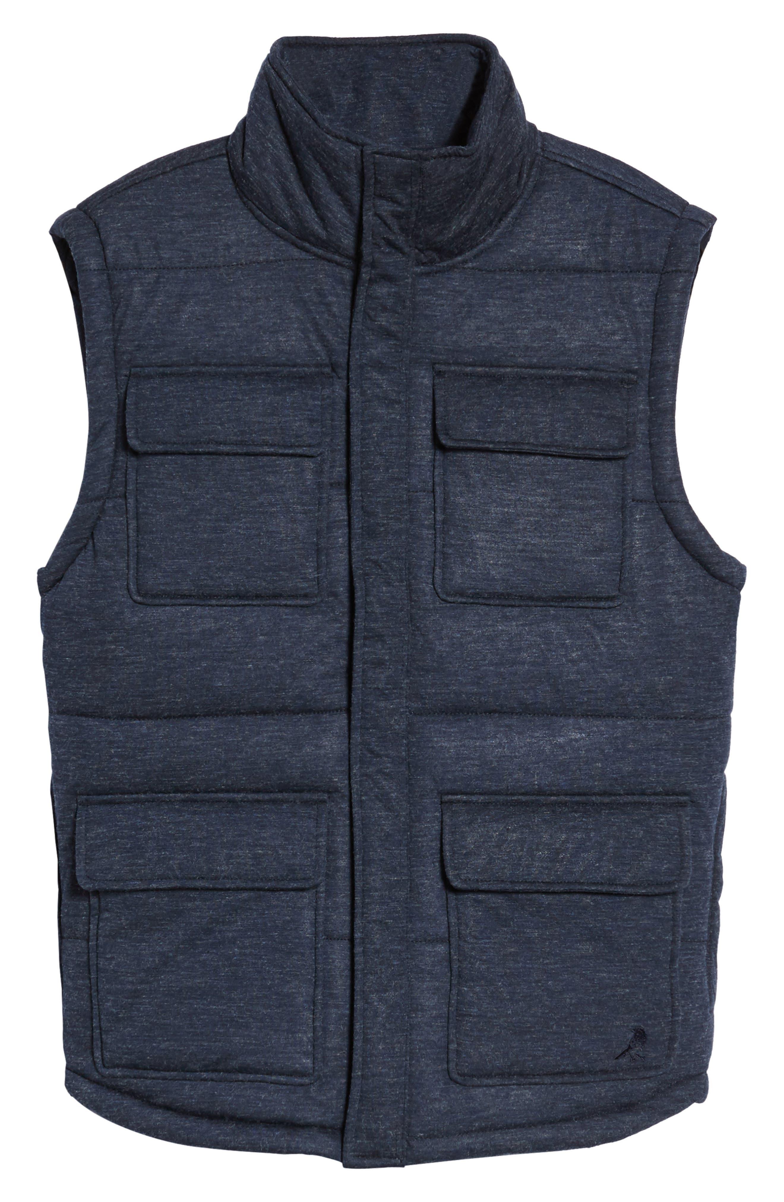 Alternate Image 6  - Tunellus Four-Pocket Vest