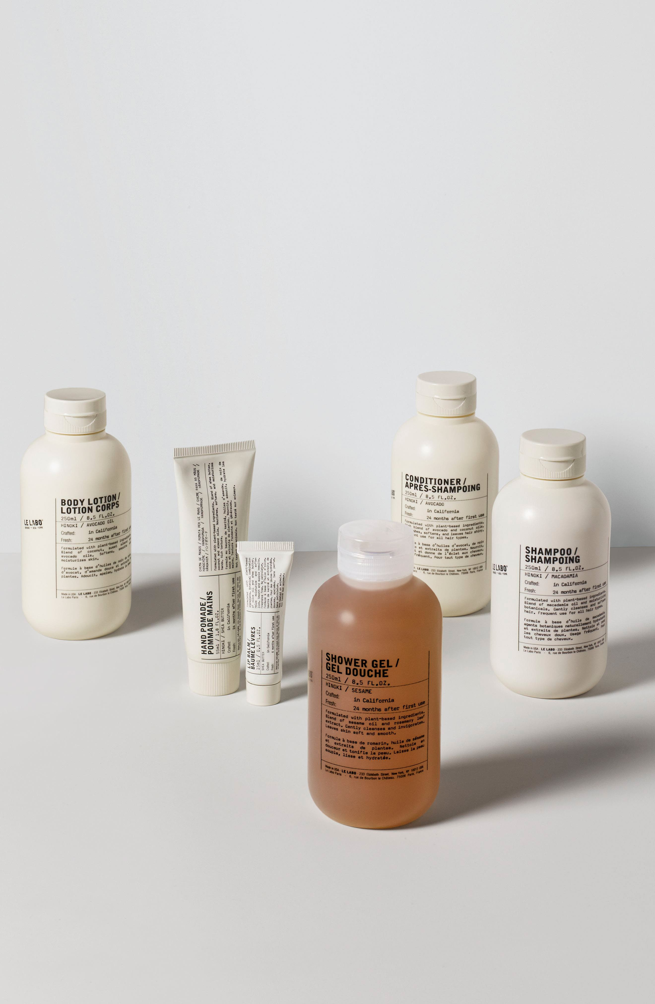 Alternate Image 3  - Le Labo Shower Gel Mandarin