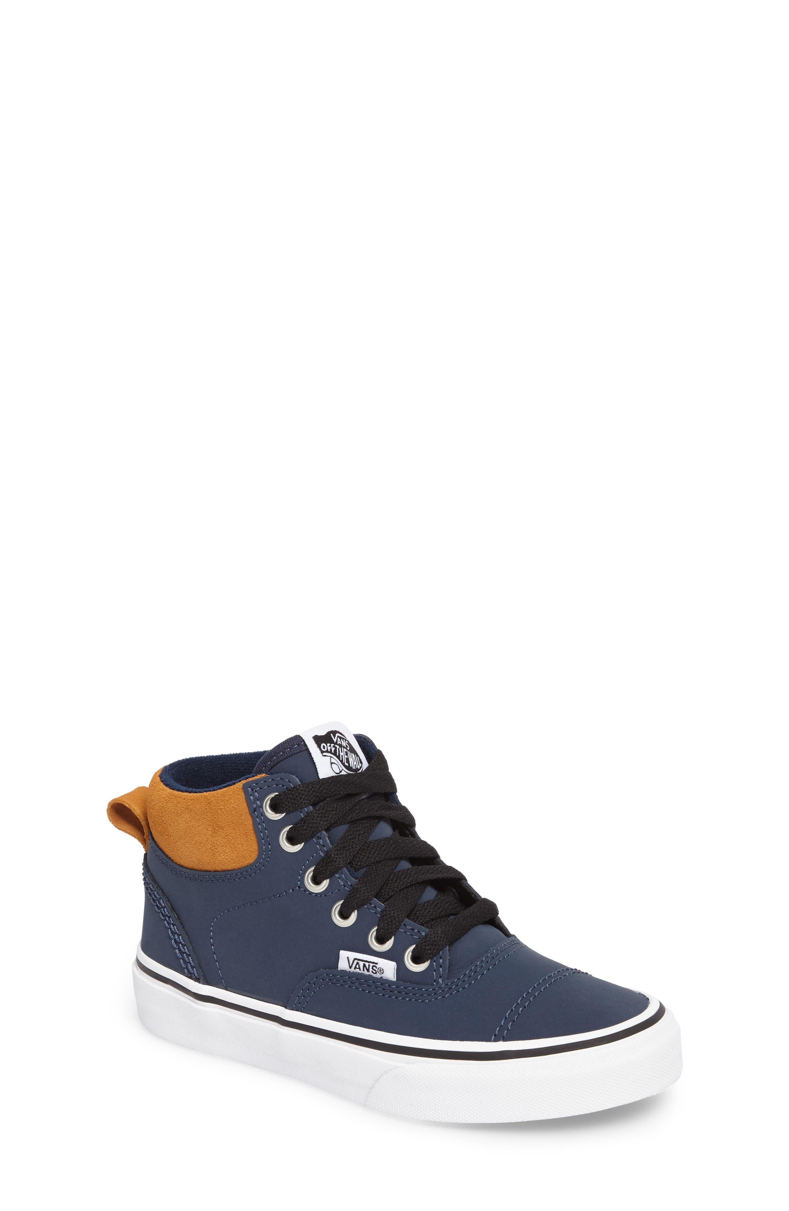 Vans Era - Hi Sneaker (Toddler, Little Kid & Big Kid)