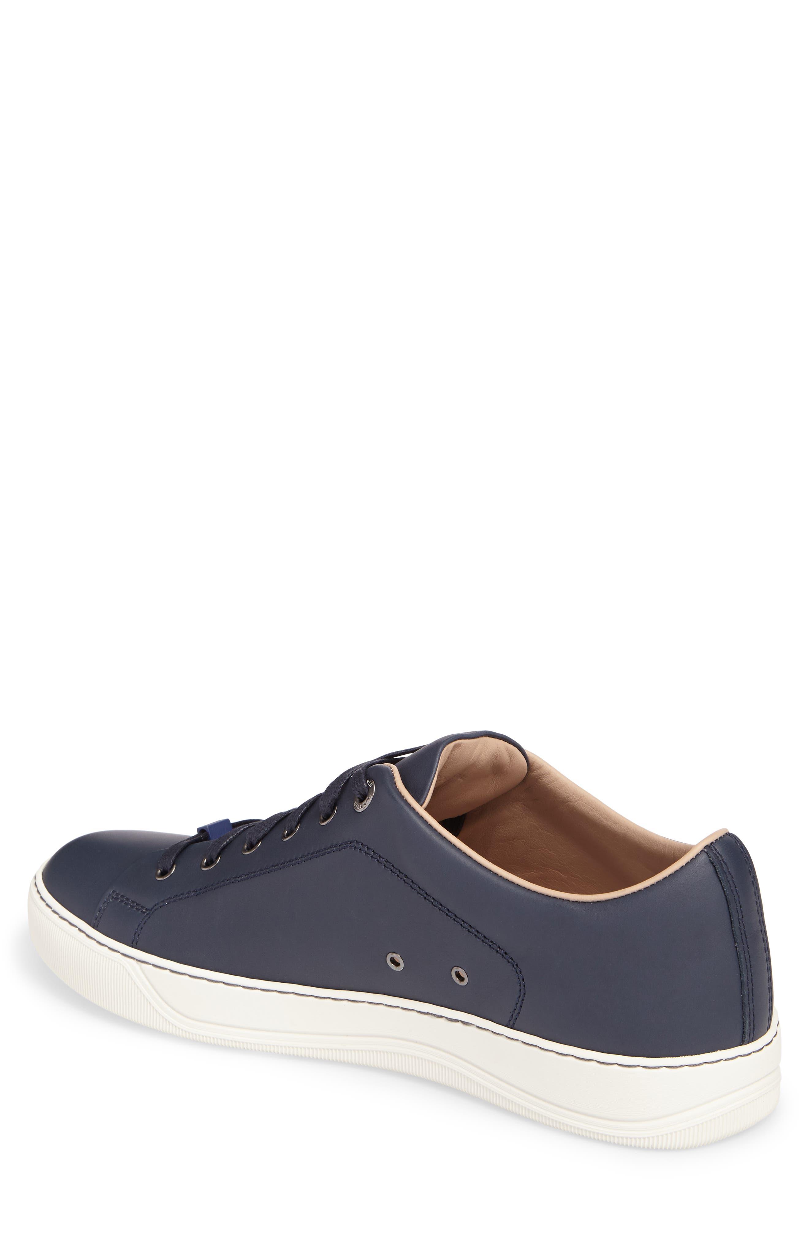Alternate Image 2  - Lanvin Frye Nappa Sneaker (Men)