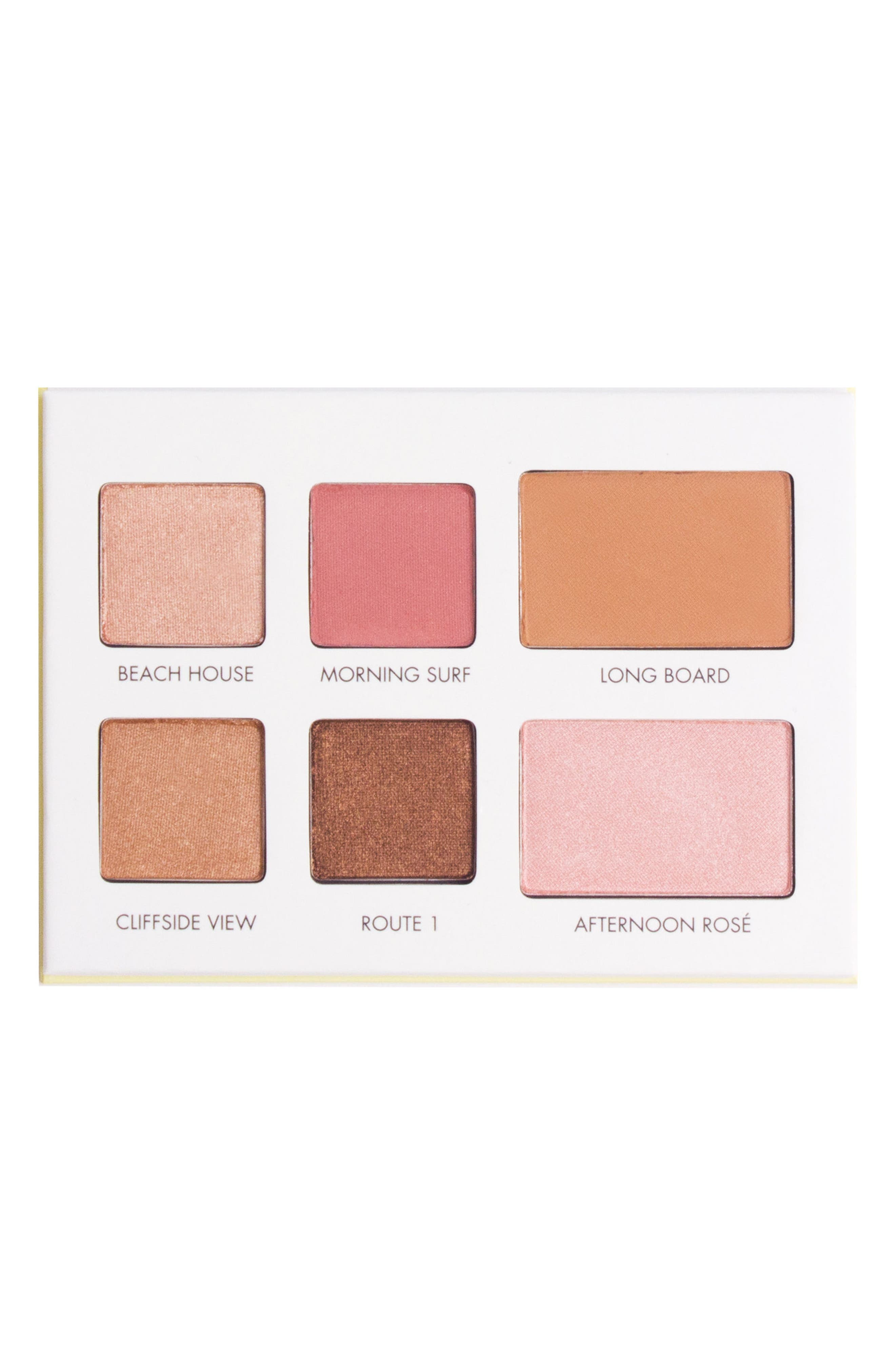 LORAC L.A. Experience Malibu Eye & Cheek Palette (Limited Edition)