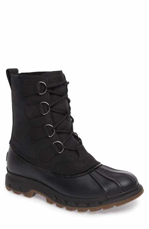 Men S Rain Boots Snow Boots Amp Winter Boots Nordstrom