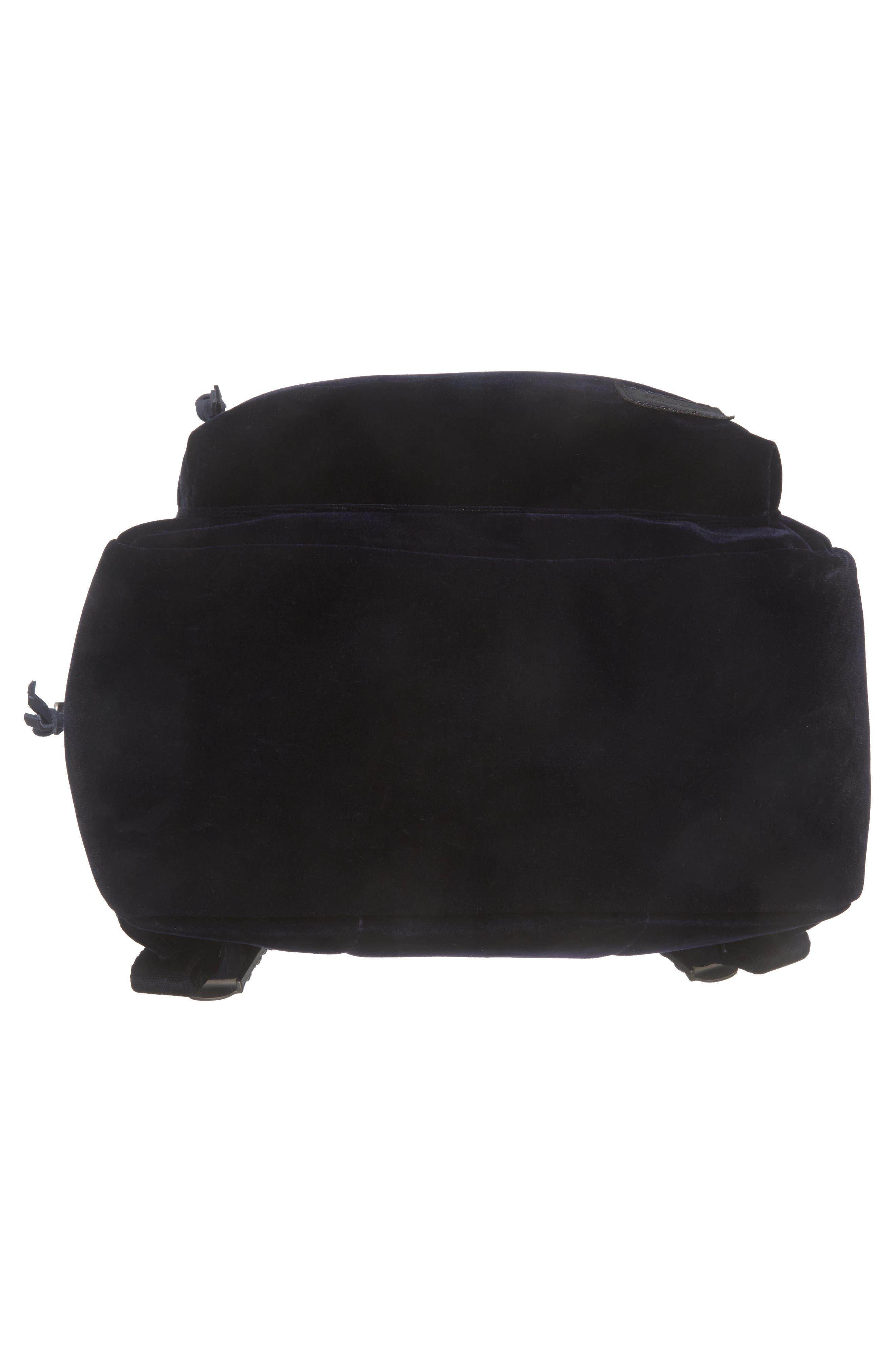 Alternate Image 6  - Herschel Supply Co. X-Small Velvet Grove Backpack