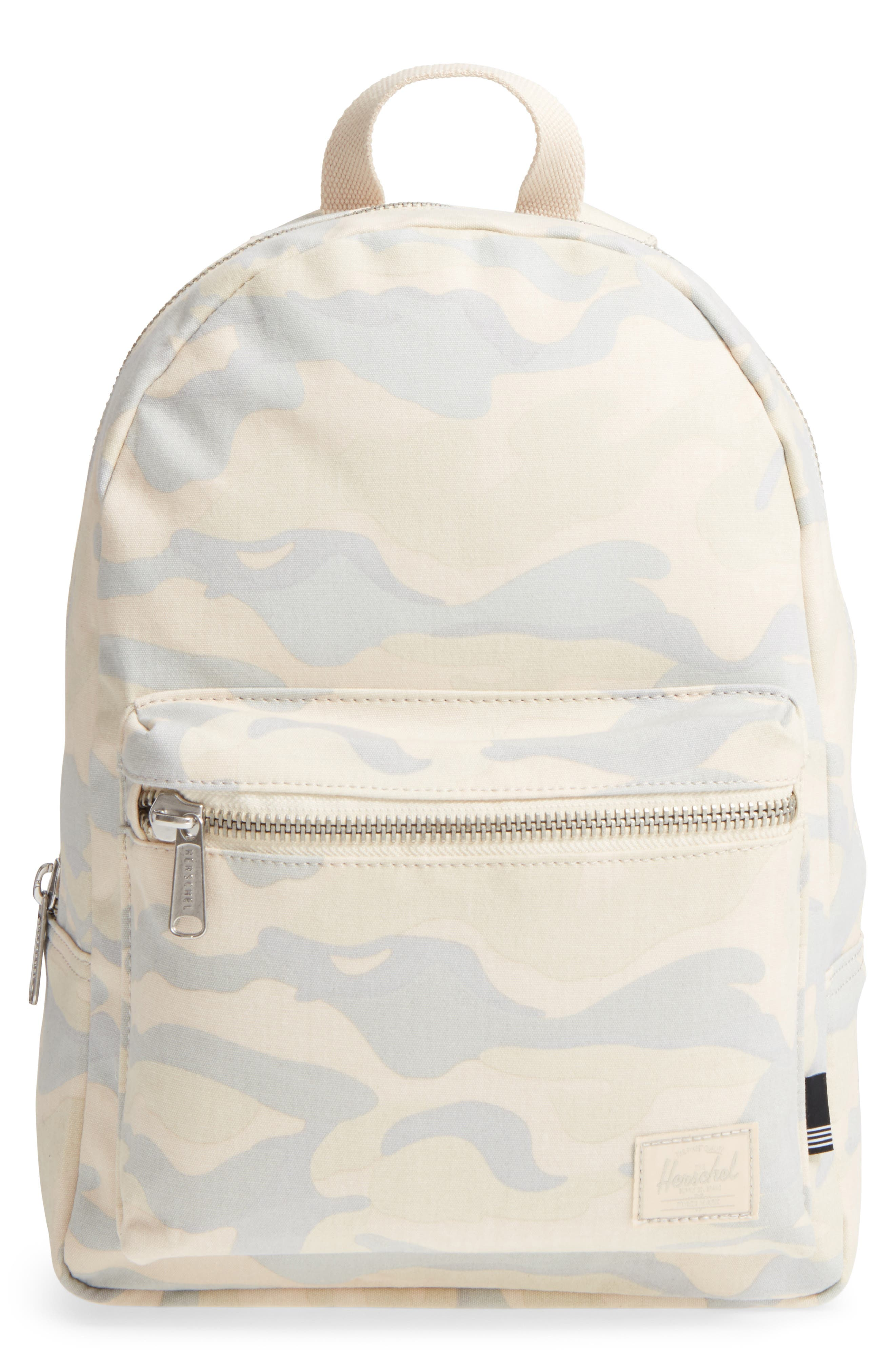 Alternate Image 1 Selected - Herschel Supply Co. X-Small Grove Backpack