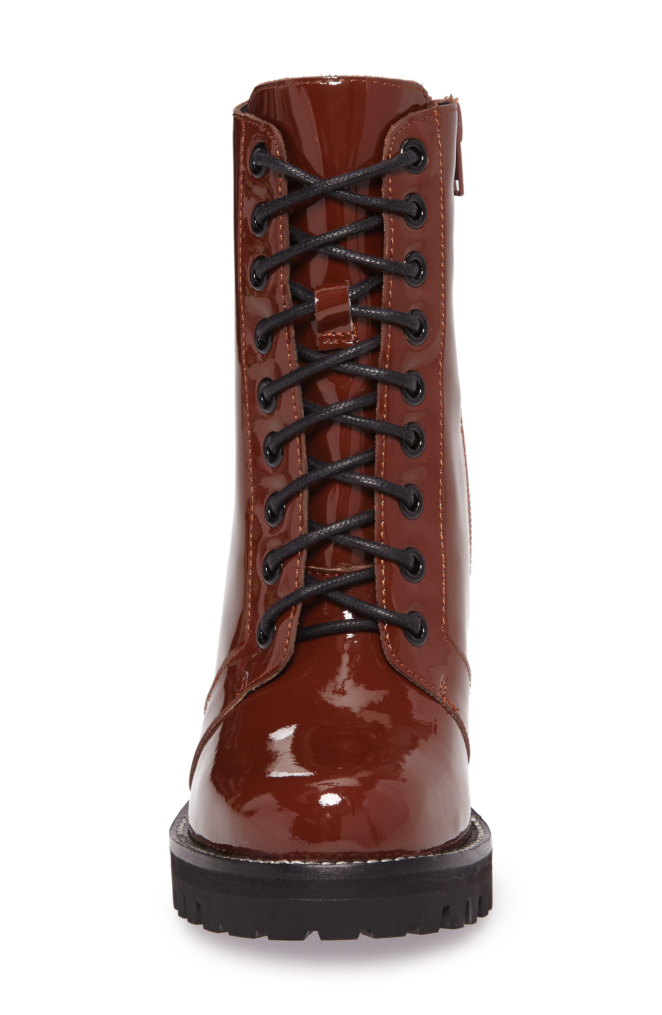 Alternate Image 4  - Jeffrey Campbell 'Legion' High Heel Boot (Women)