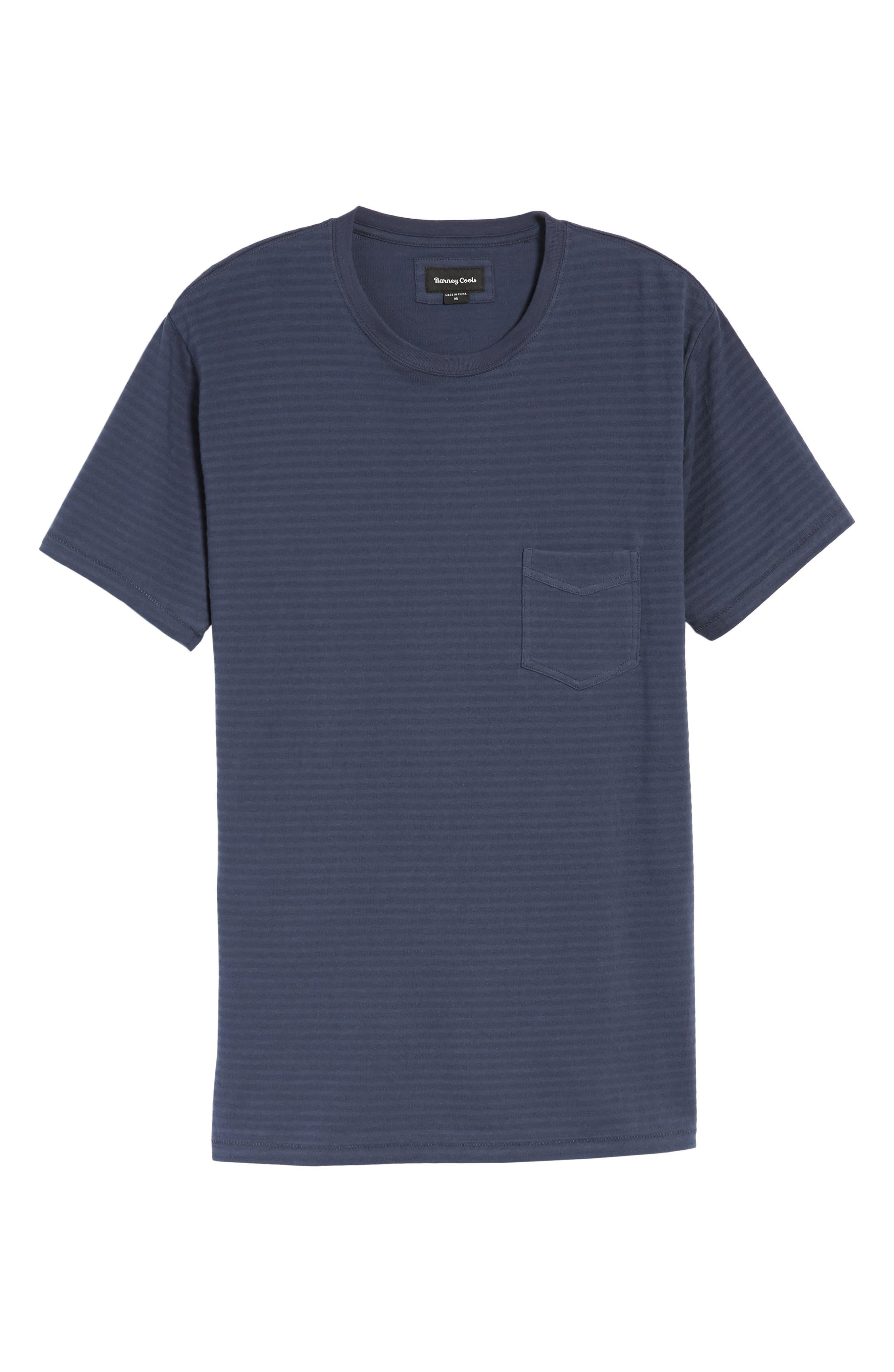 B. Elusive Pocket T-Shirt,                             Alternate thumbnail 6, color,                             Slate