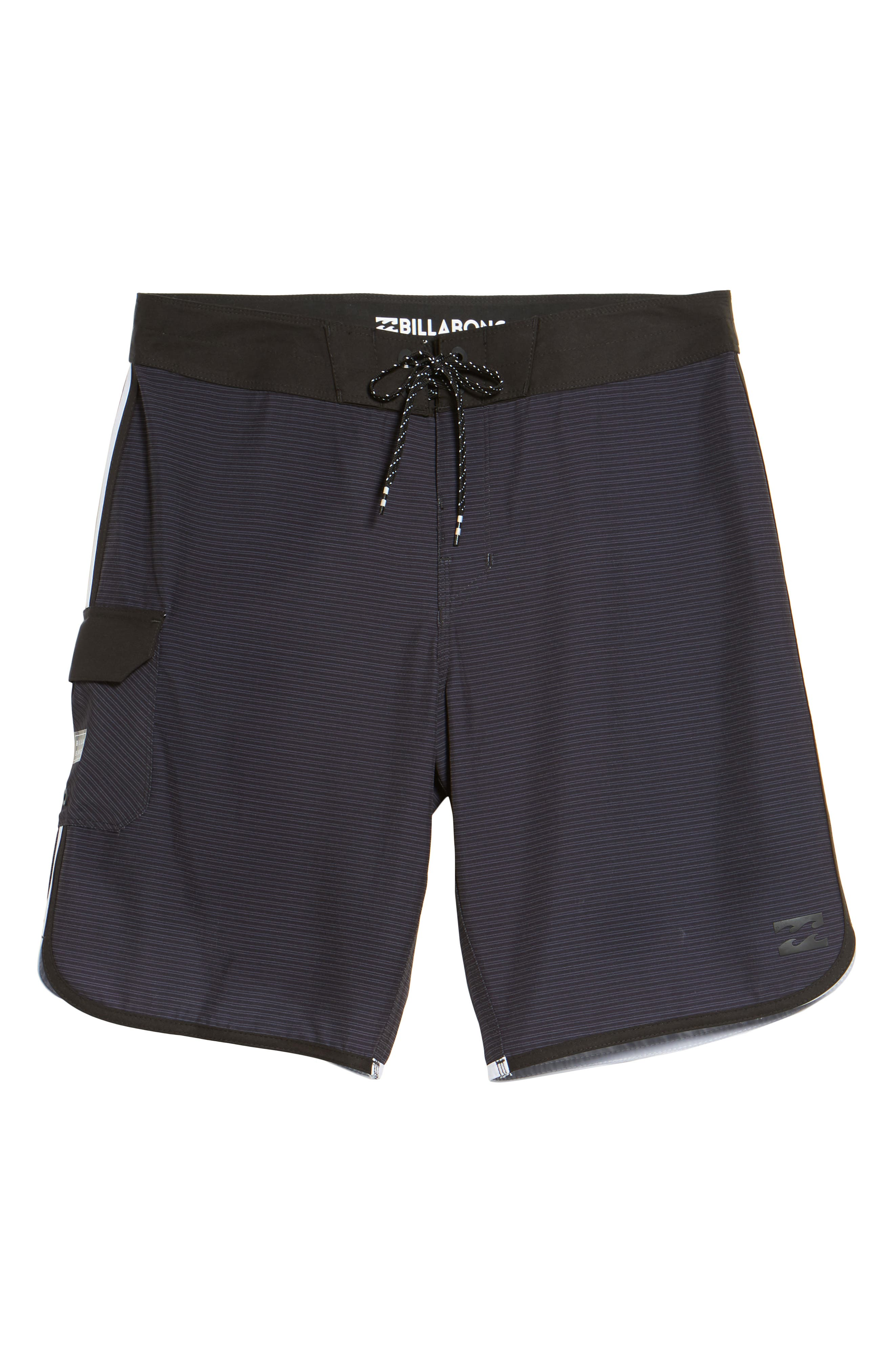 Alternate Image 6  - Billabong 73 X Board Shorts