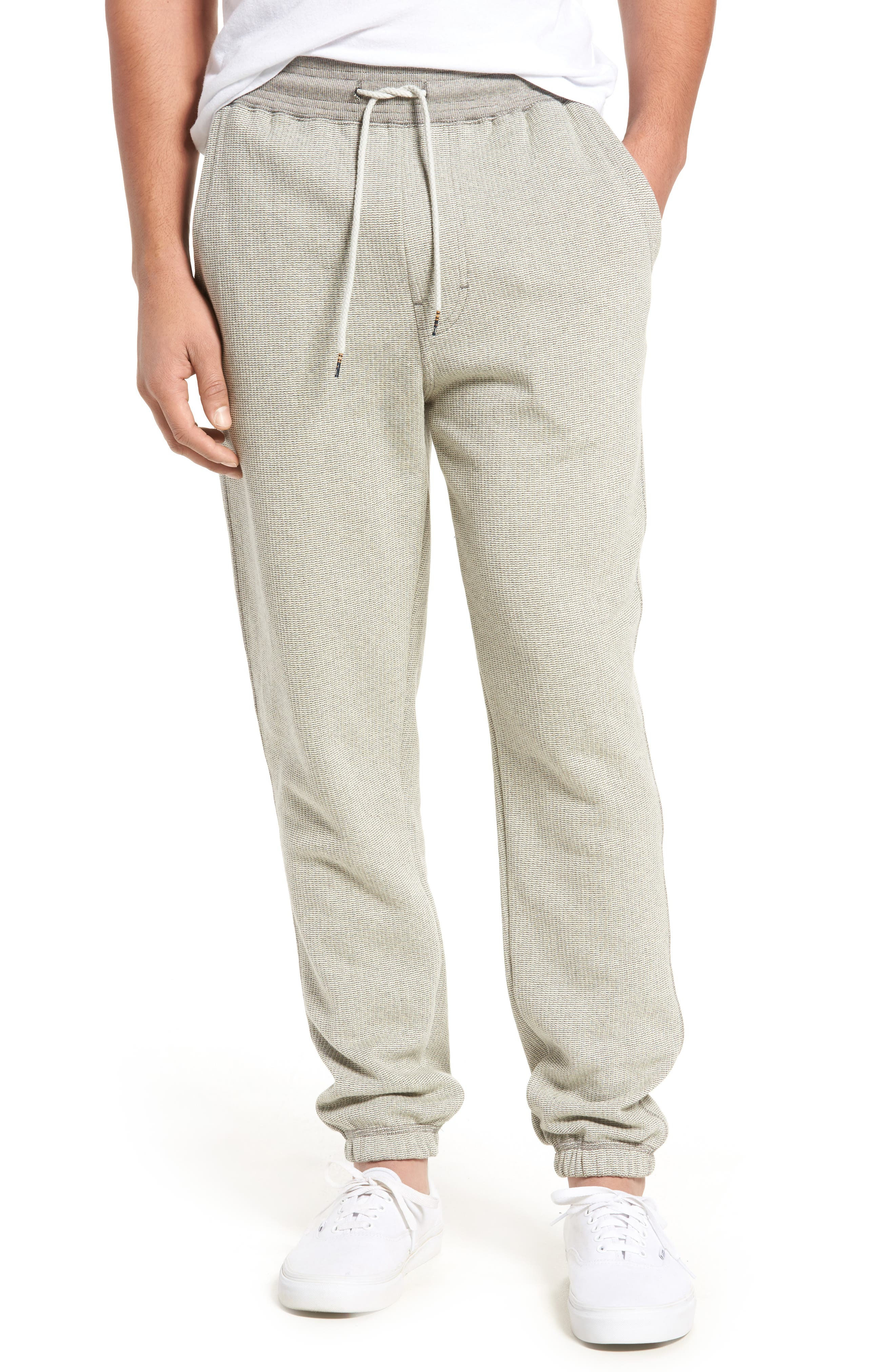 Alternate Image 1 Selected - Billabong Hudson Sweatpants