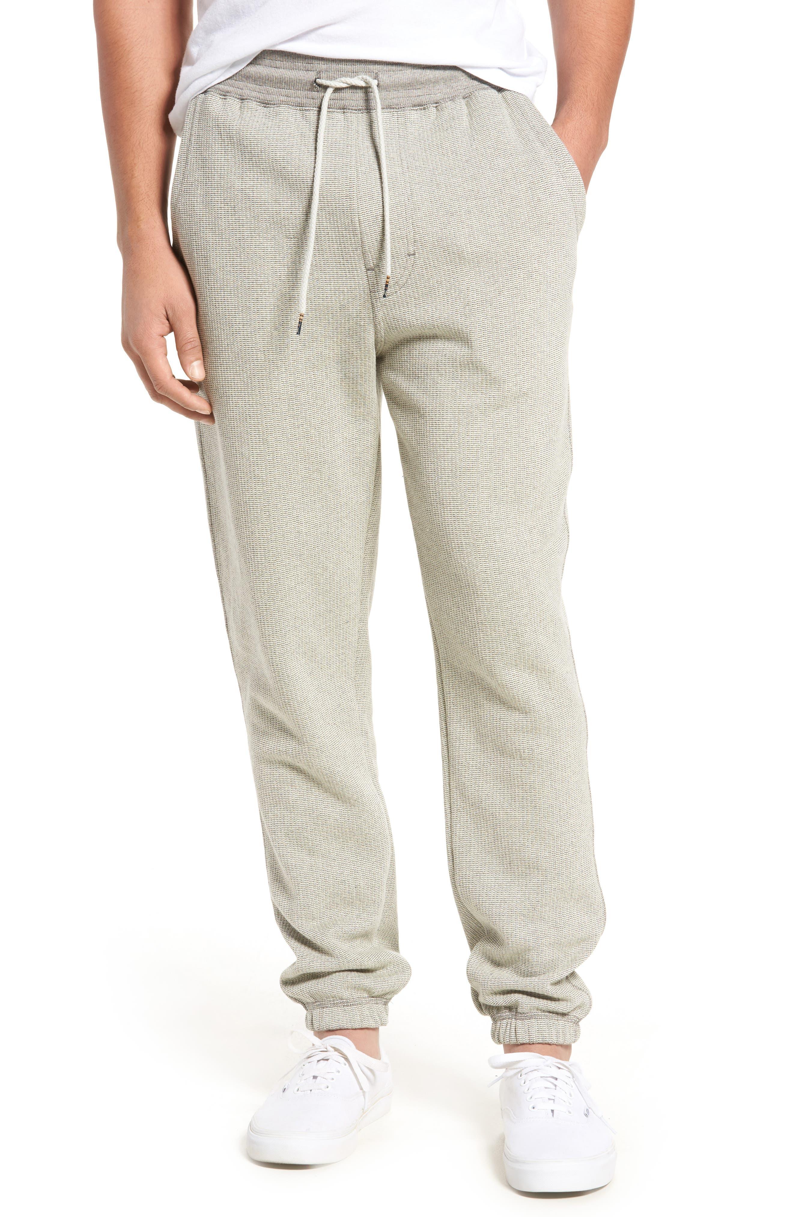 Hudson Sweatpants,                         Main,                         color, Oatmeal