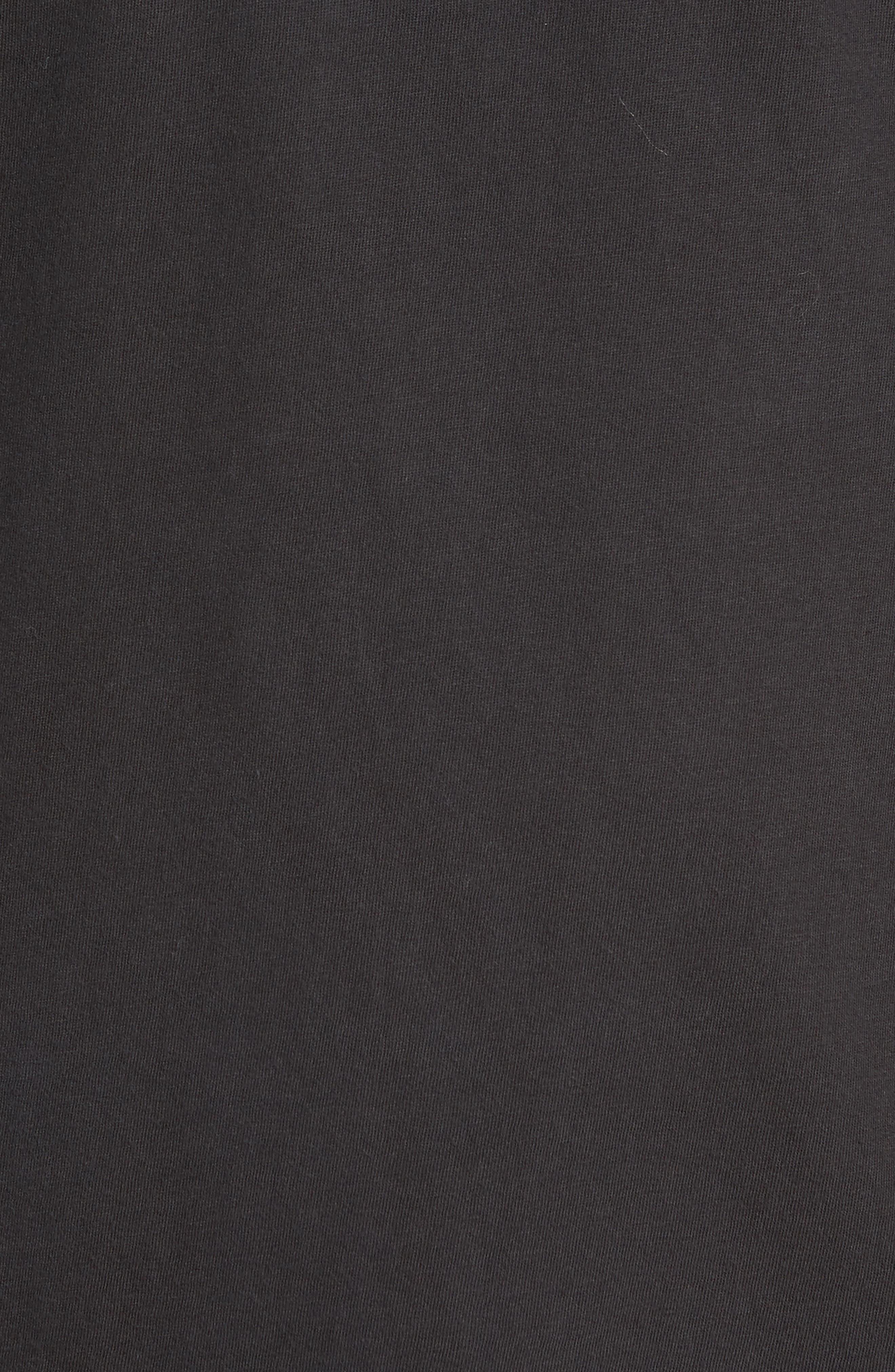 Alternate Image 5  - Billabong x Iggy Pop Iggy Stack T-Shirt