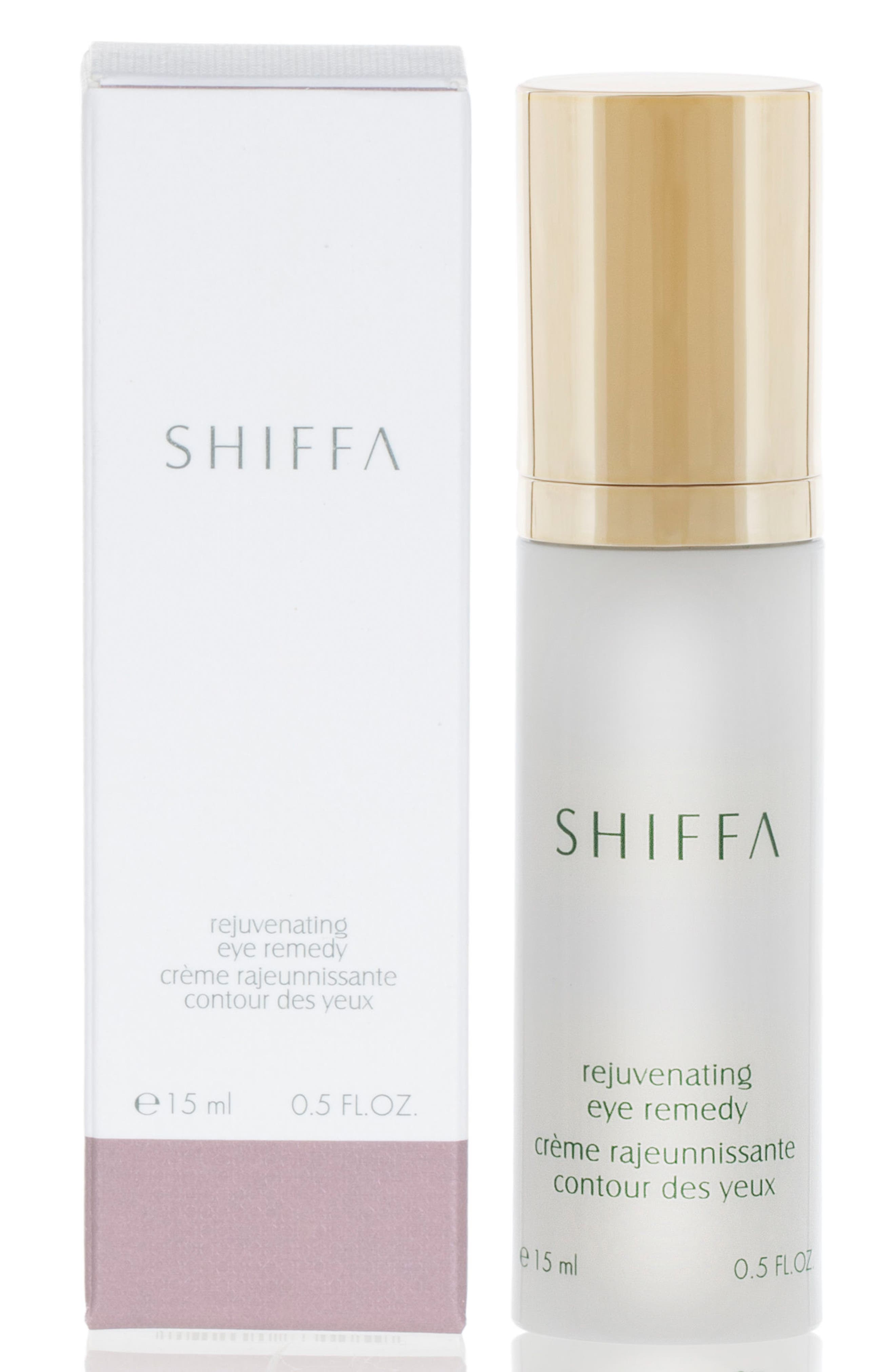 Shiffa Rejuvenating Eye Remedy