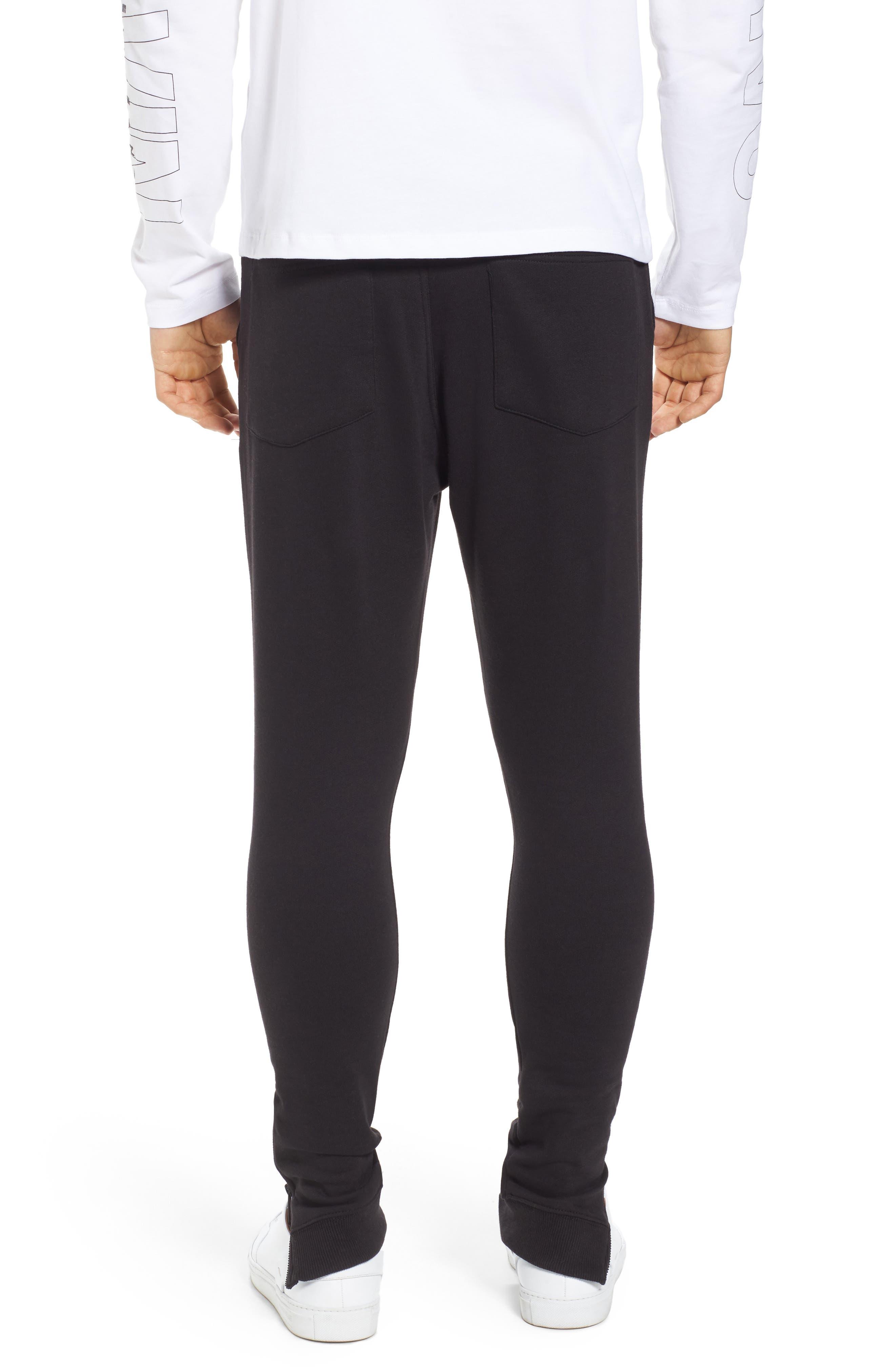 Alternate Image 2  - Calvin Klein Jeans Sweatpants