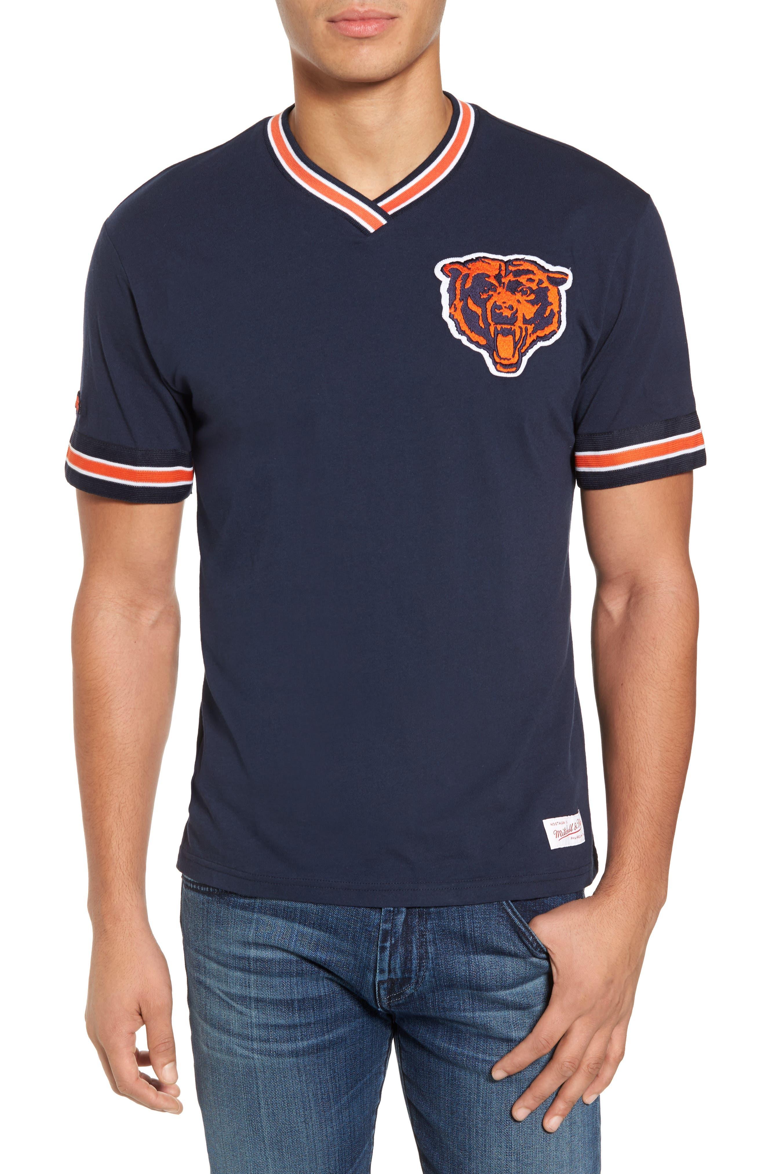 Mitchell & Ness NFL Bears T-Shirt