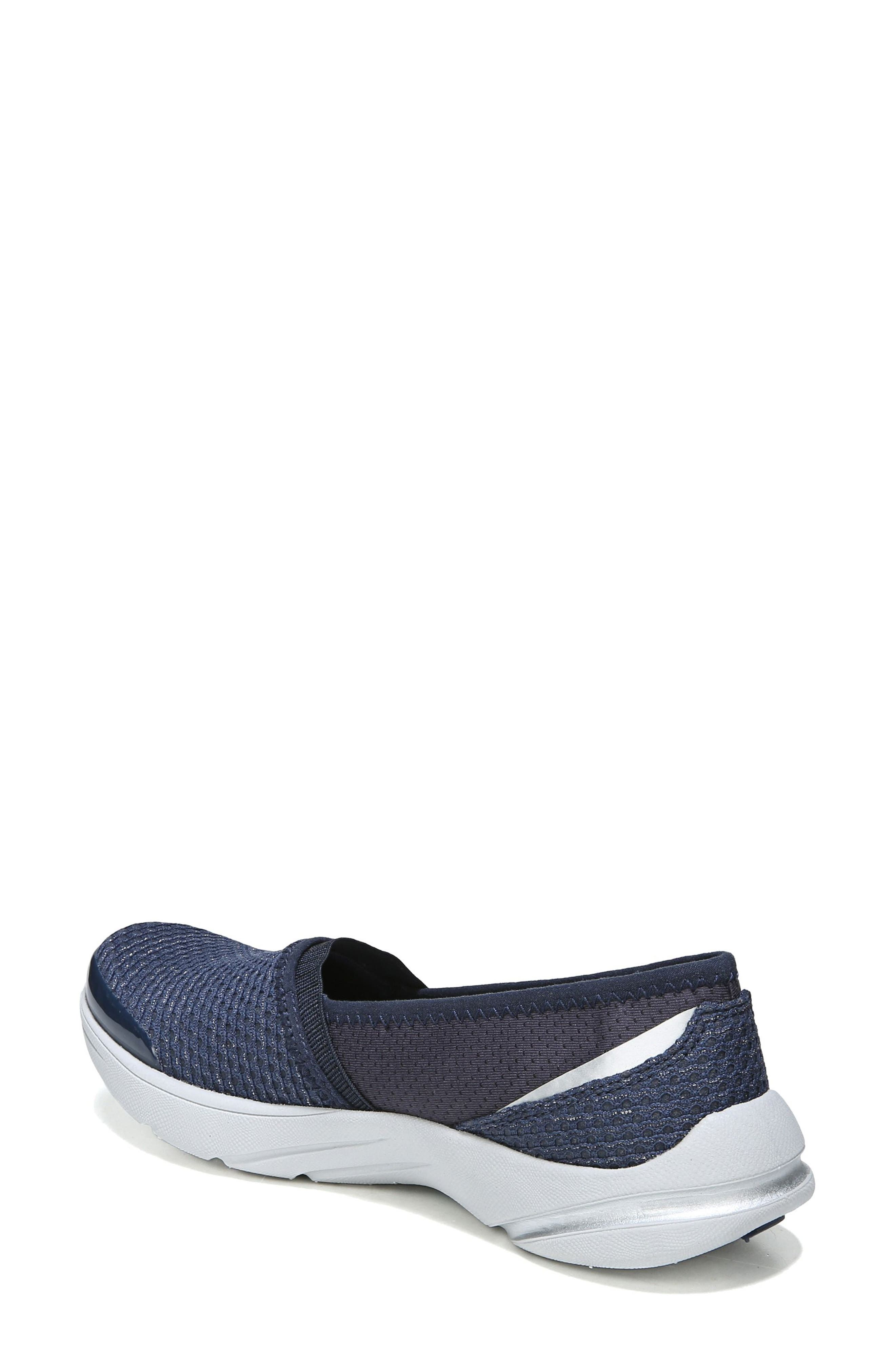 Alternate Image 2  - BZees Lollipop Slip-On Sneaker (Women)