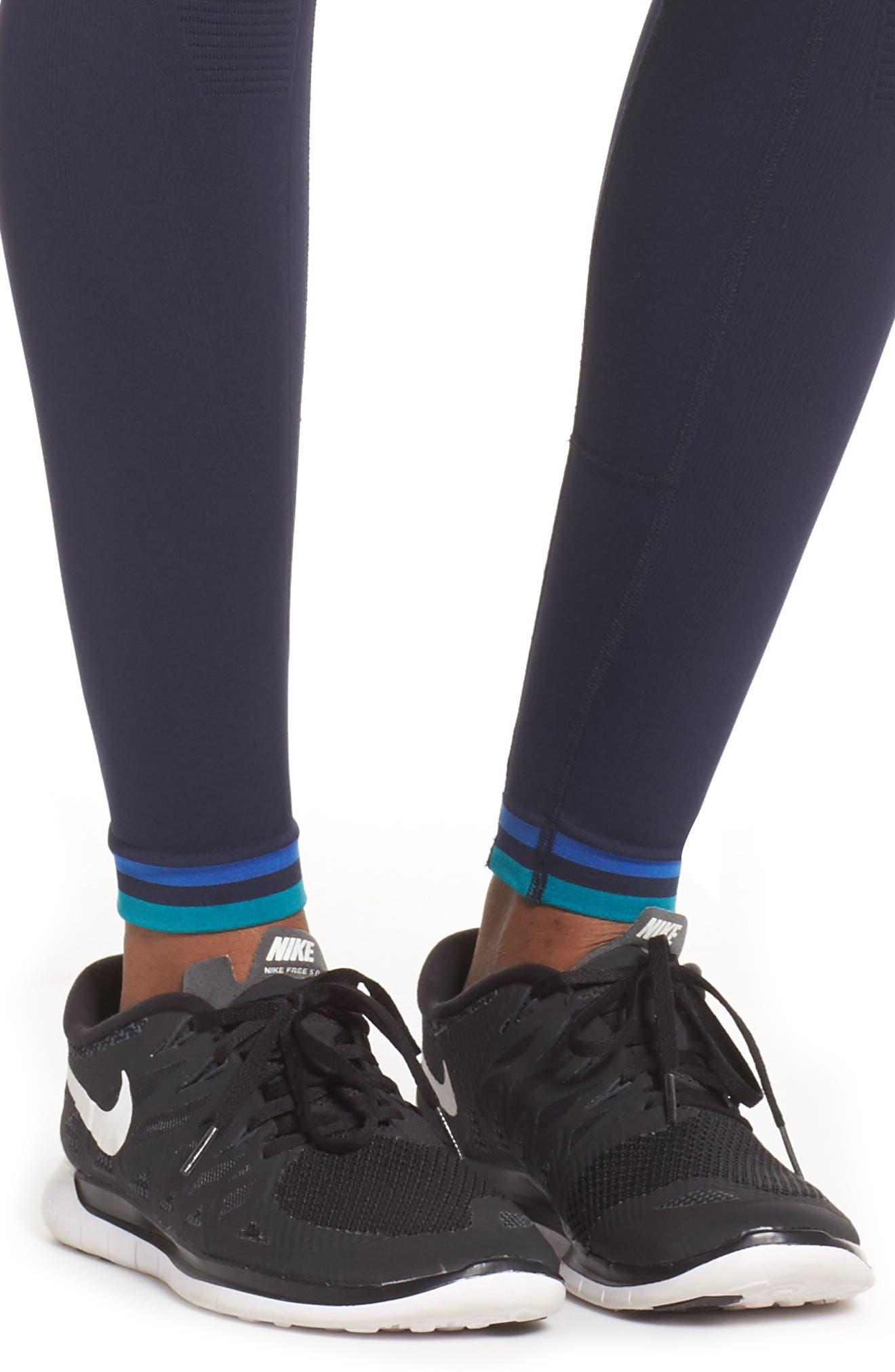 Alternate Image 4  - LNDR Freefall High Waist Leggings