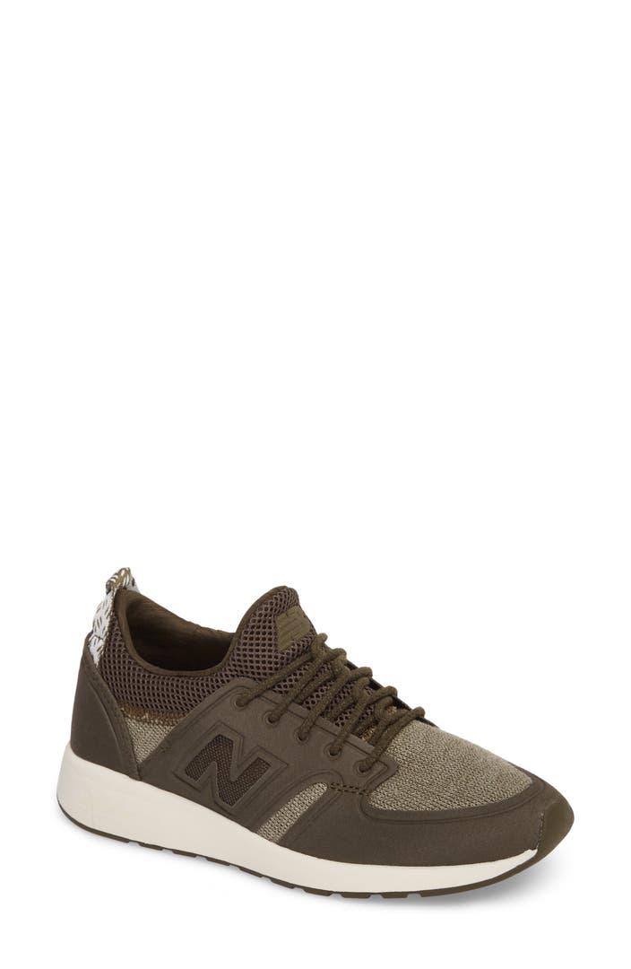 New Balance 420 Slip On Sneaker Women Nordstrom
