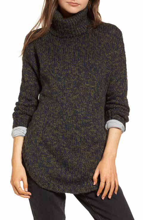 Images of Keyhole Turtleneck Sweater - Best Fashion Trends and Models