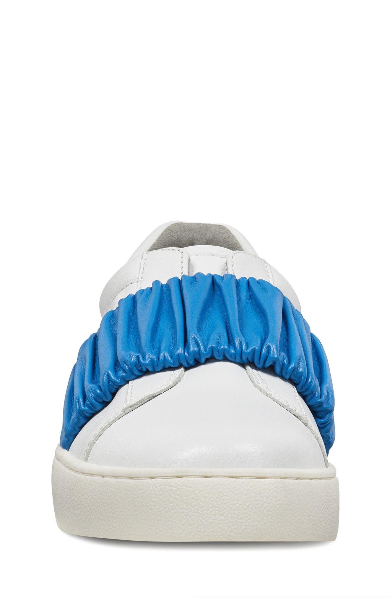 Alternate Image 4  - Nine West Pindiviah Slip-On Sneaker (Women)