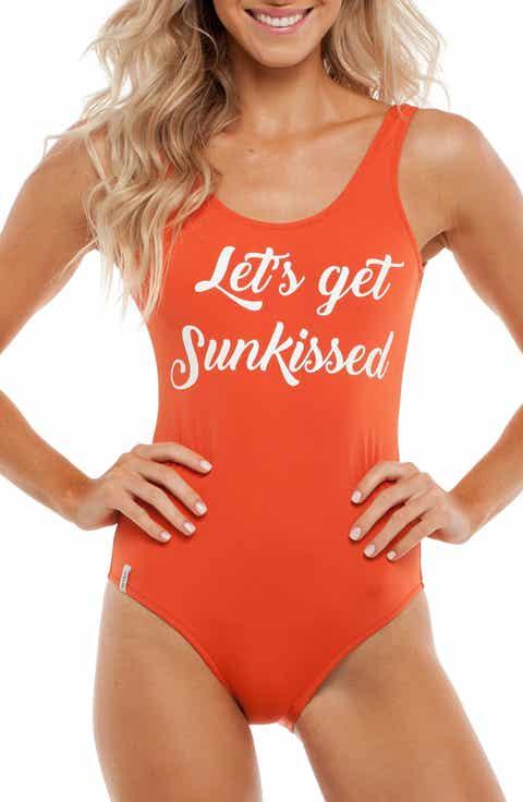 Rhythm Sunkissed One-Piece Swimsuit